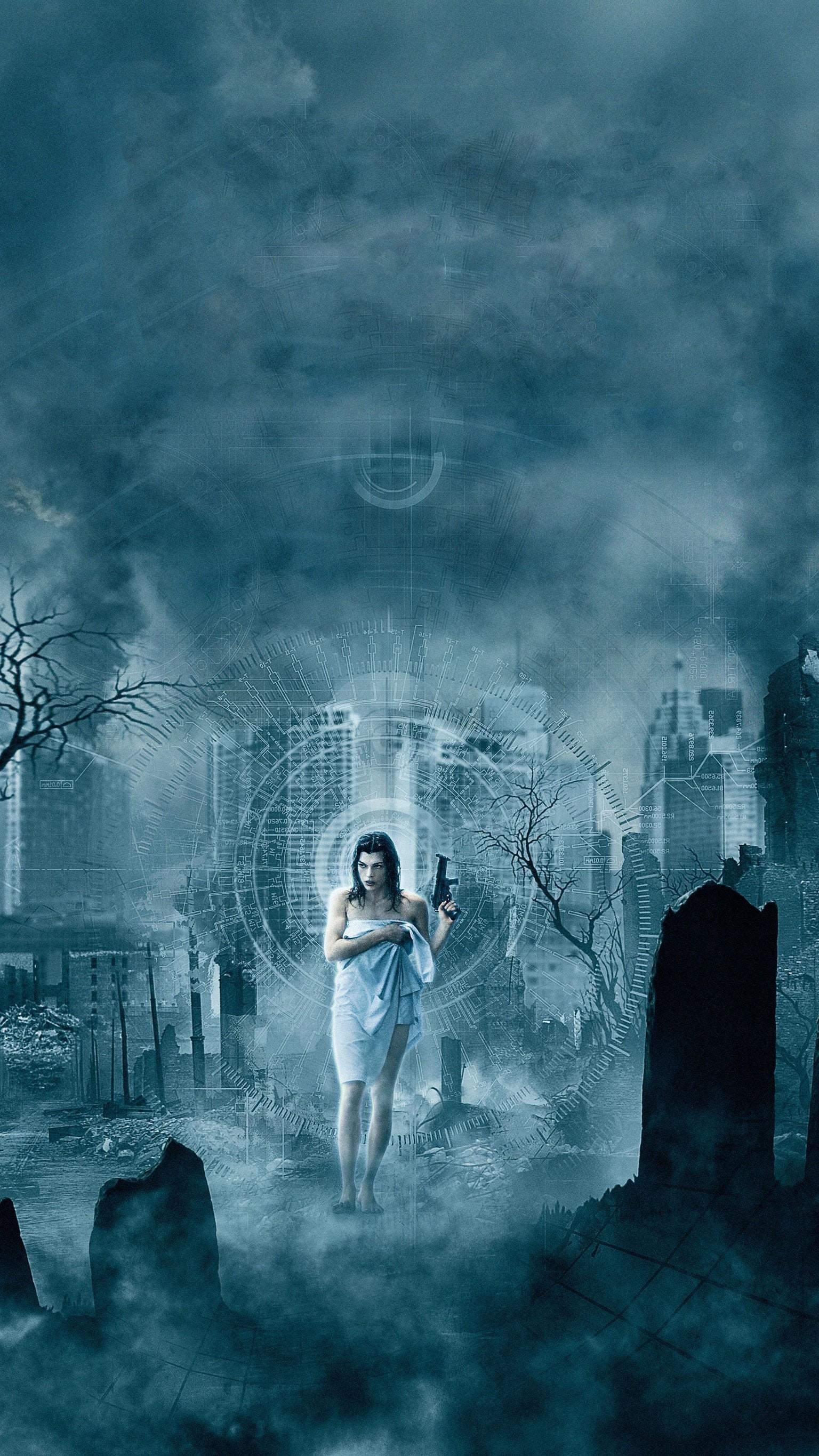 Resident Evil Phone Wallpaper 65 Images