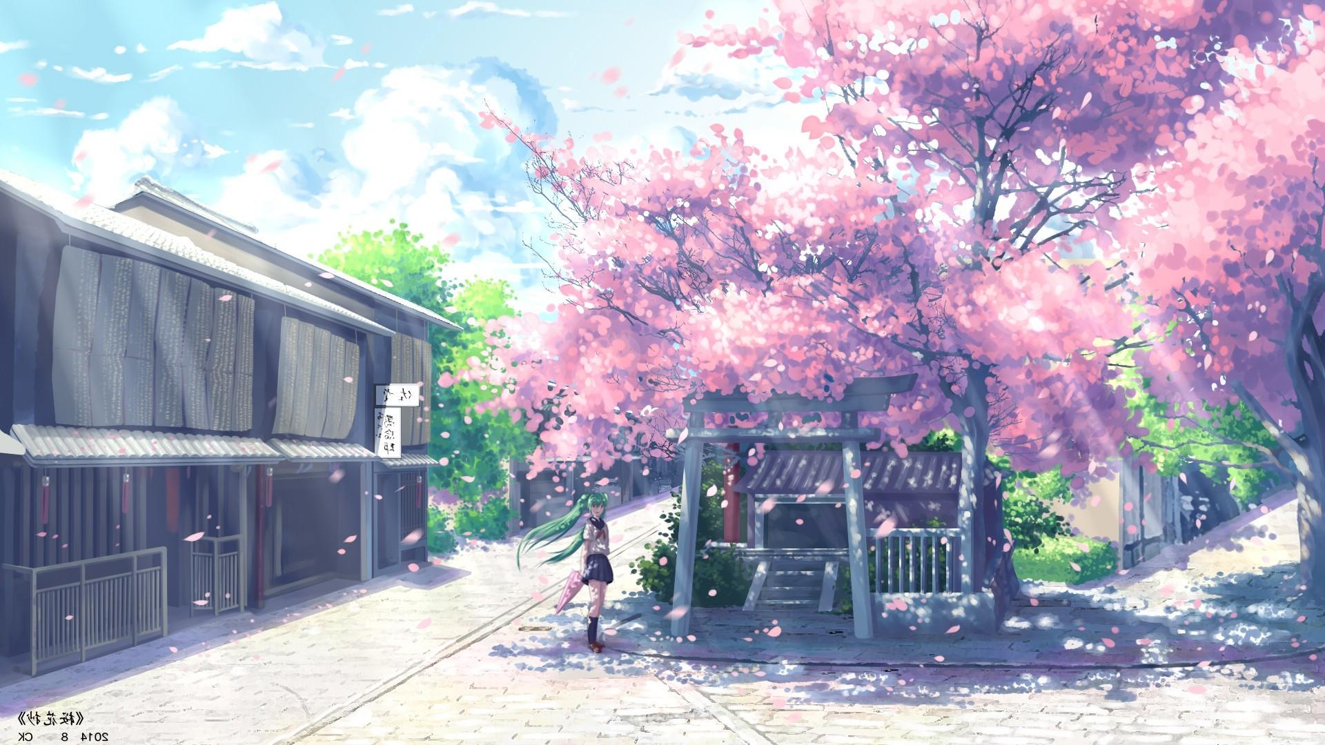 Berita Terbaru Dan Terpanas Anime Aesthetic Wallpaper