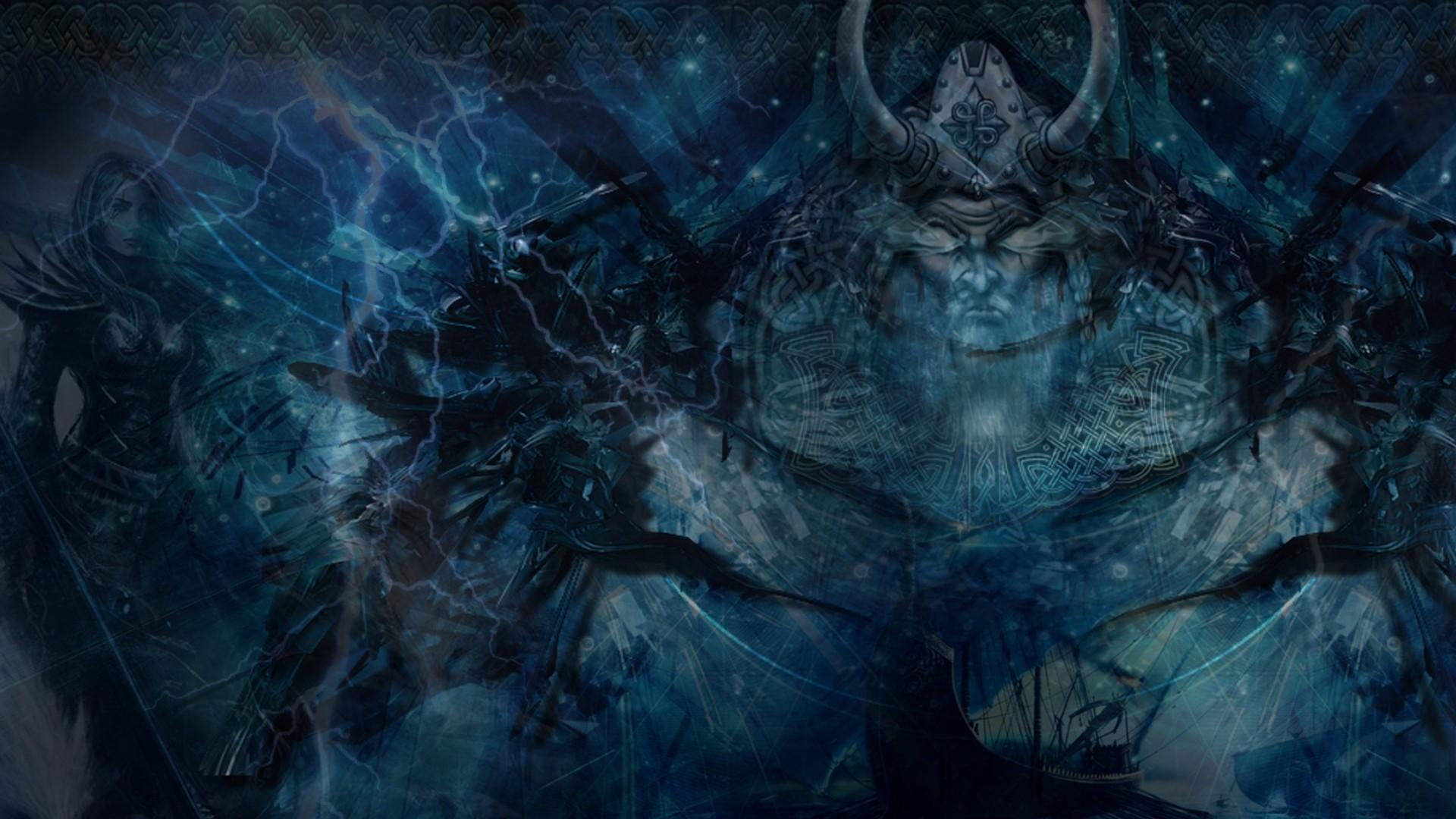 Norse Viking Wallpaper 61 Images