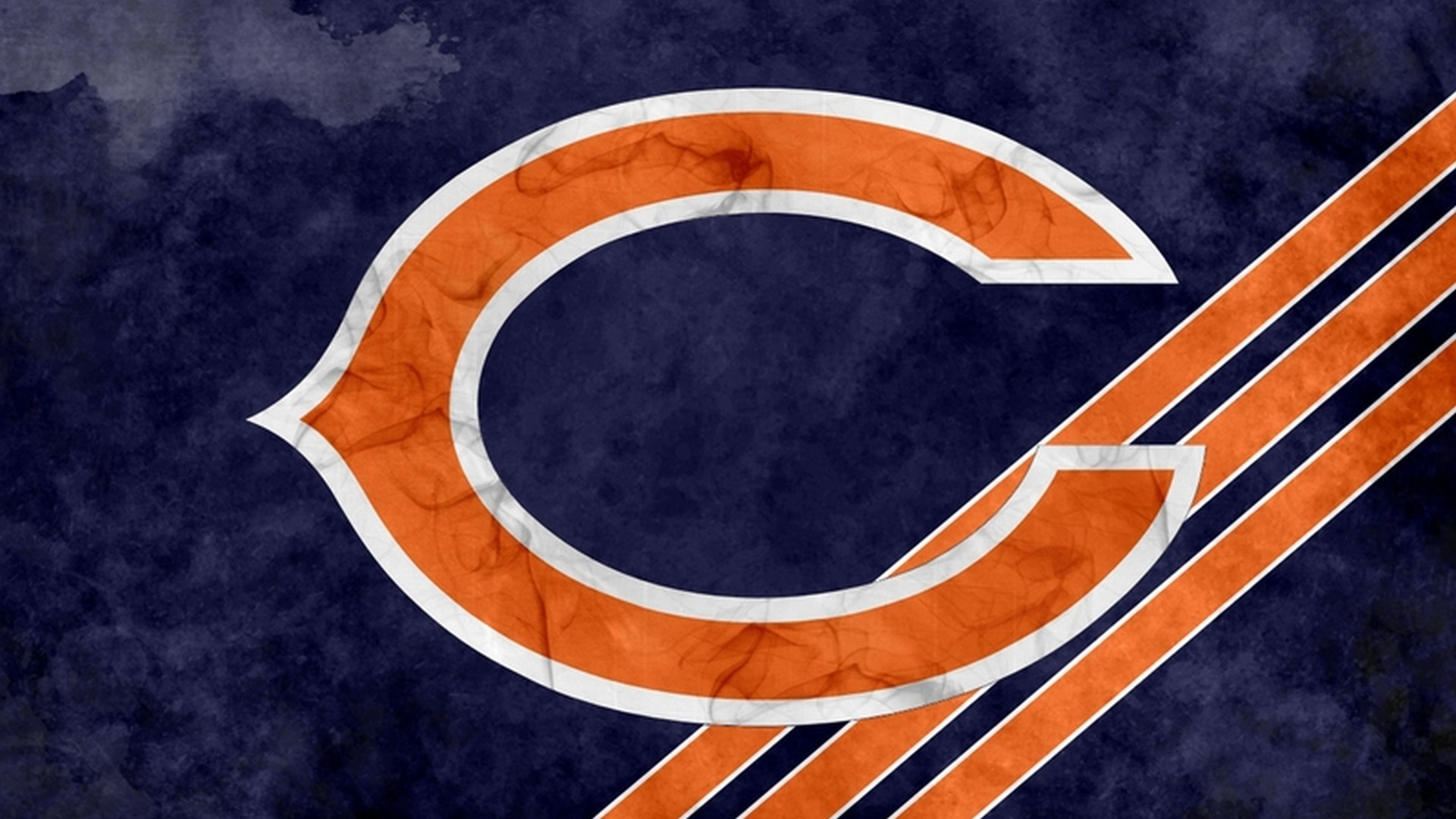 1920x1080 Backgrounds Chicago Bears HD