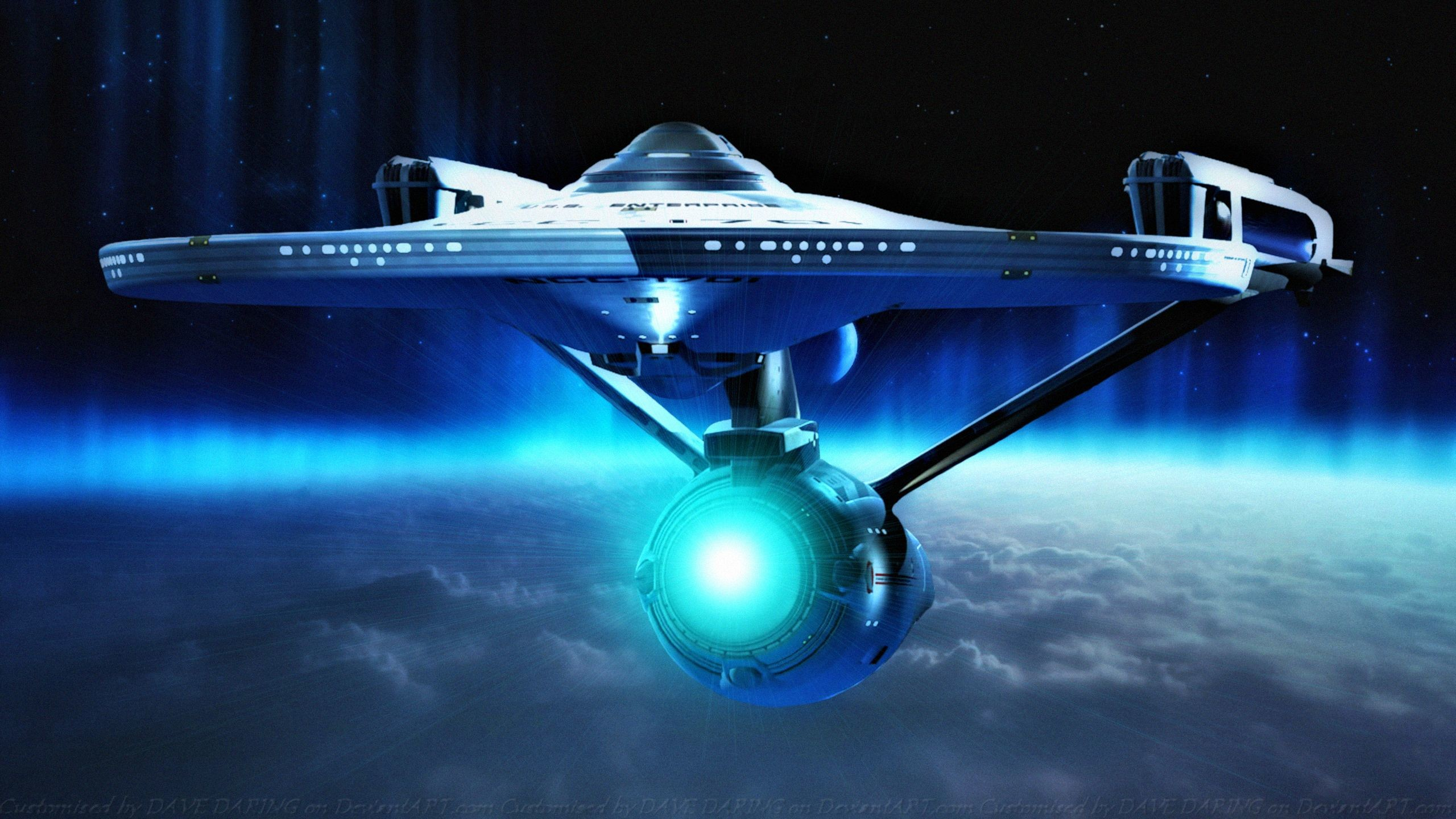 starship enterprise wallpaper (64+ images)
