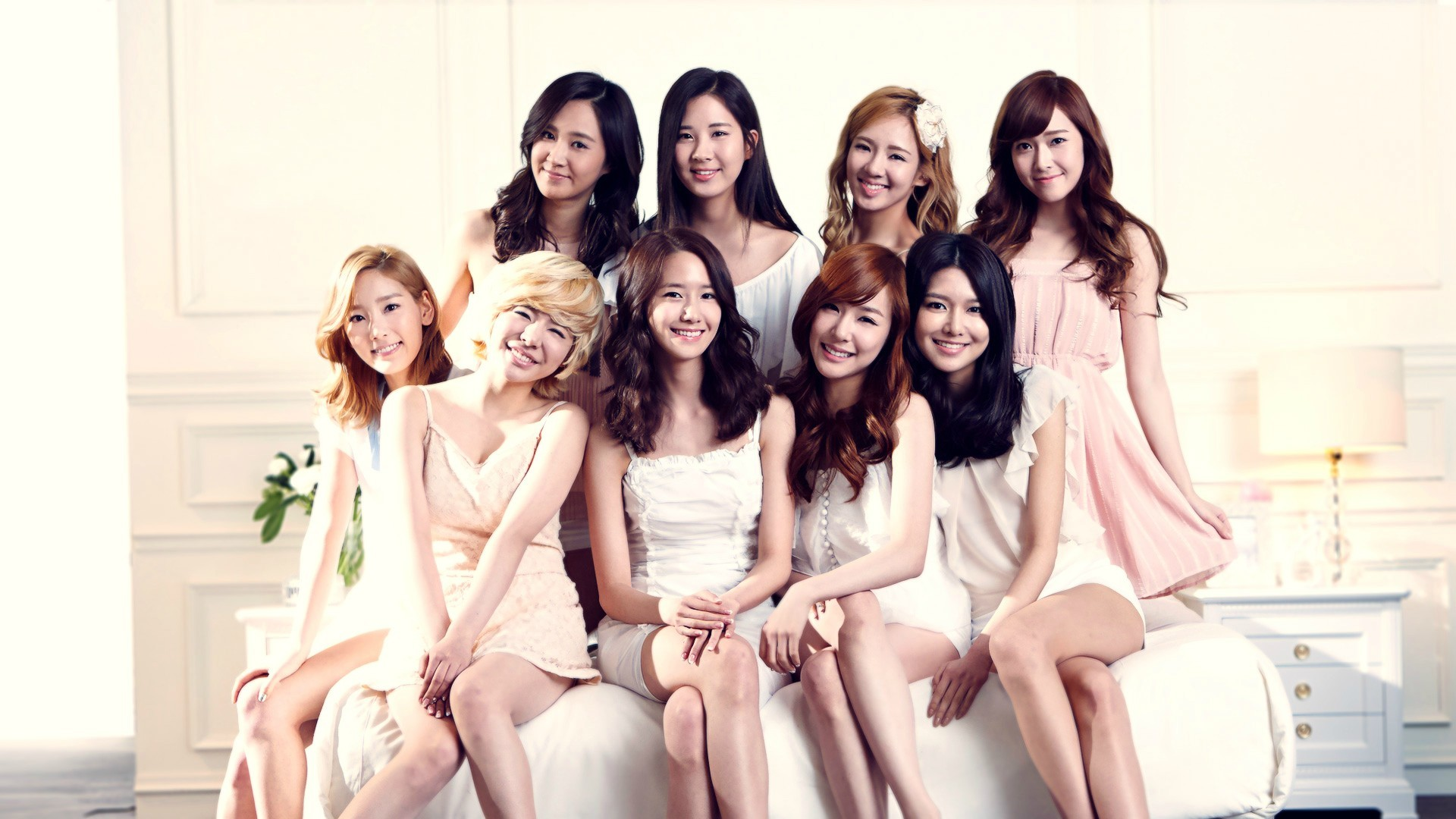 1920x1080 Wallpaper SNSD Foto Personil Girls Generation My image Snsd Wallpaper  Wallpapers)