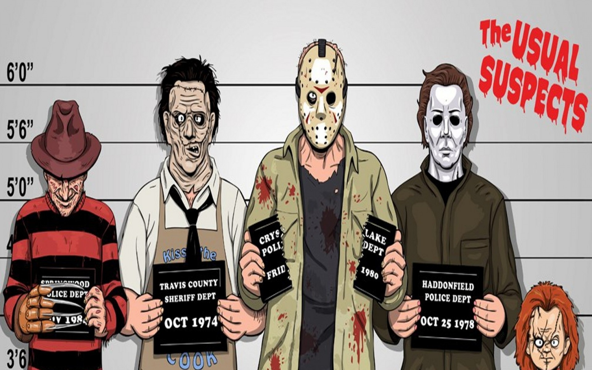 2560x1600 Horror Movies Rain Jason Friday The 13th Voorhees 1400x911 Wallpaper Art HD
