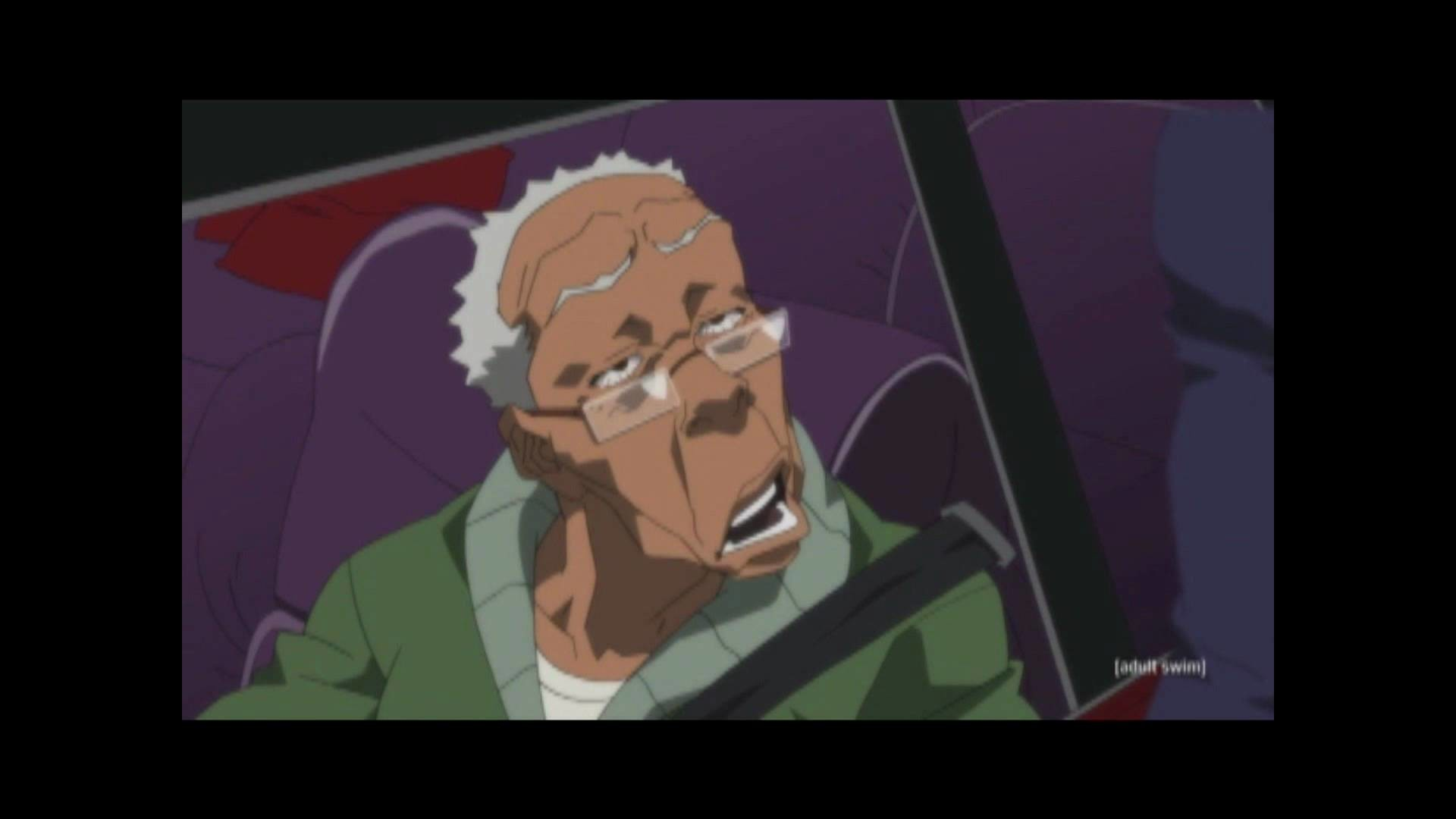 The Boondocks Wallpaper 58 Images