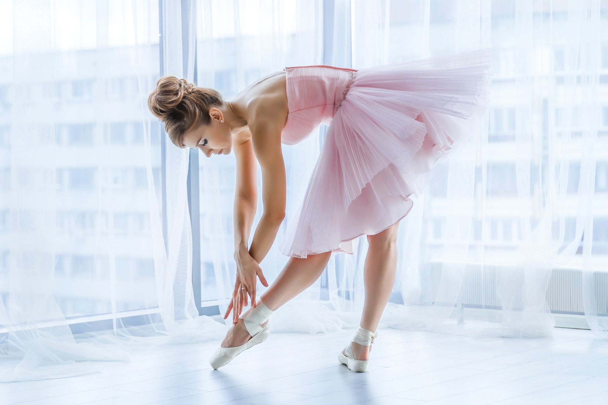 Ballerina Wallpaper (72+ images)
