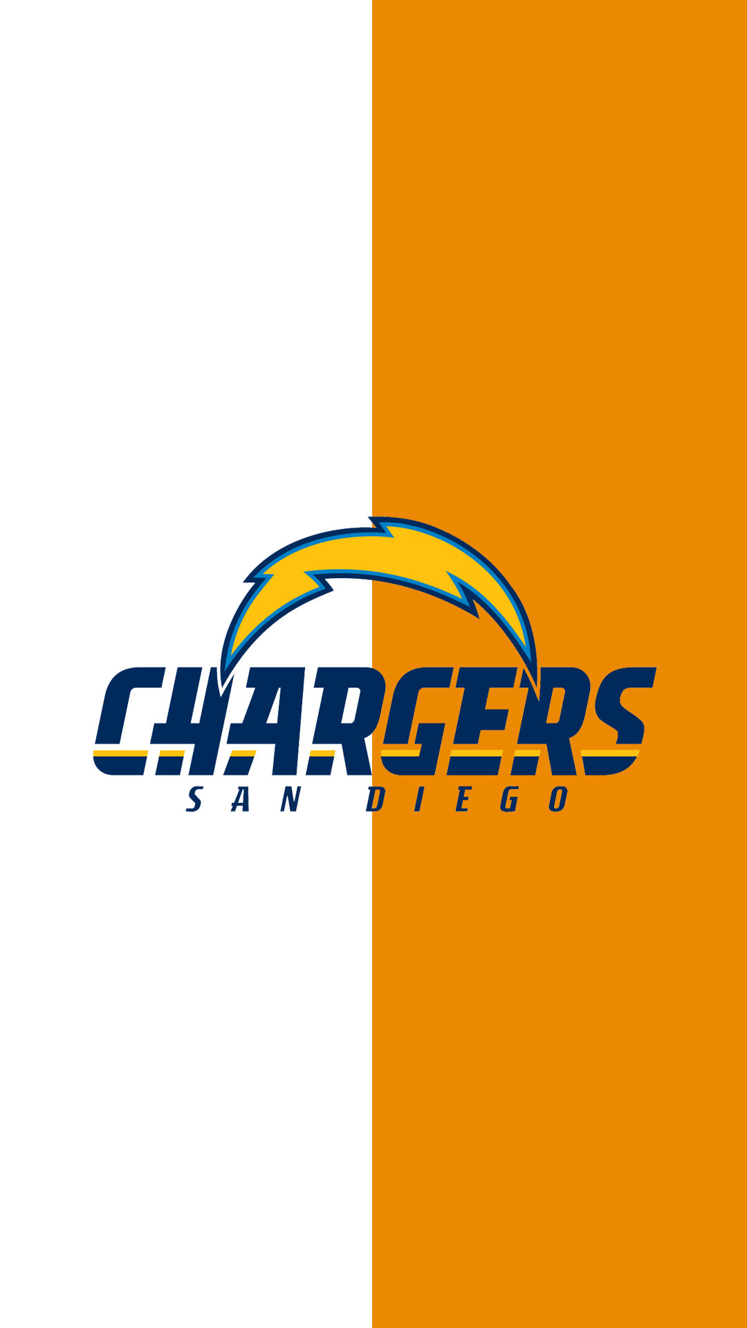 1080x1920 San Diego Chargers Wallpaper iPhone by Mattiebonez San Diego Chargers  Wallpaper iPhone by Mattiebonez