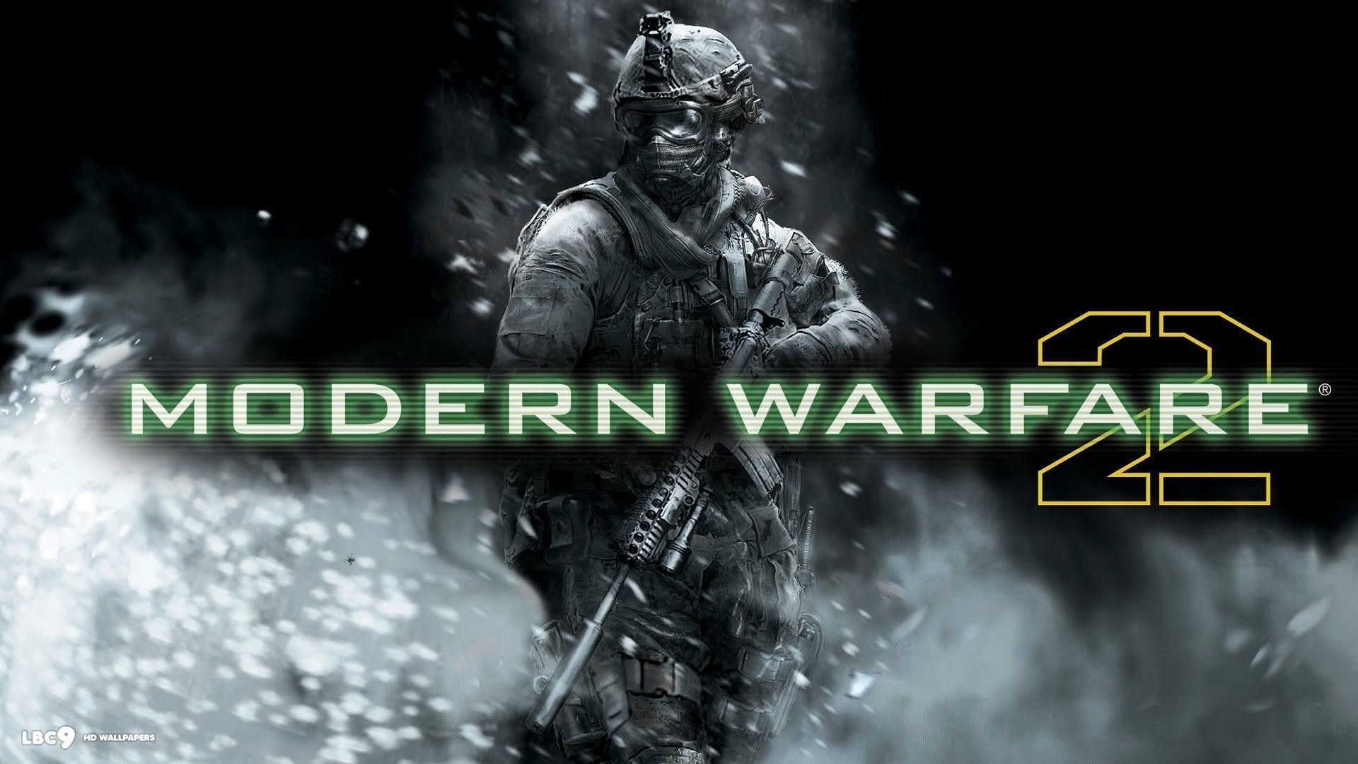 1920x1080 Call Of Duty Modern Warfare 2 Wallpaper 6 8