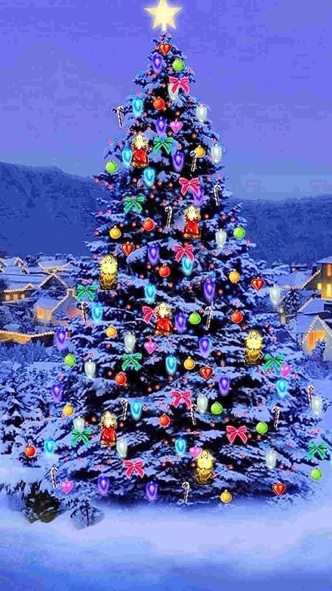 1492279 christmas lights iphone wallpaper 1080x1920 desktop
