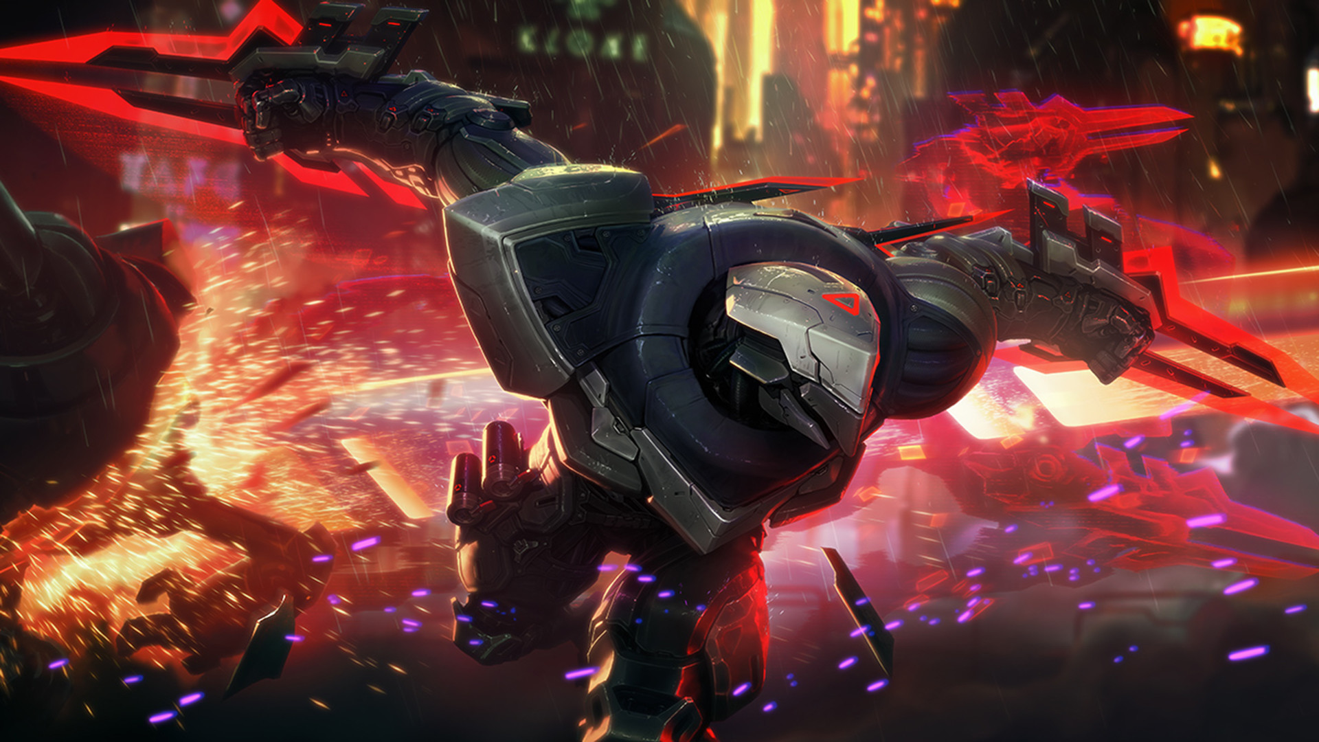 1920x1080 Best 25+ Zed wallpaper hd ideas on Pinterest | Lol league of legends, Yasuo  lol and Lol adc