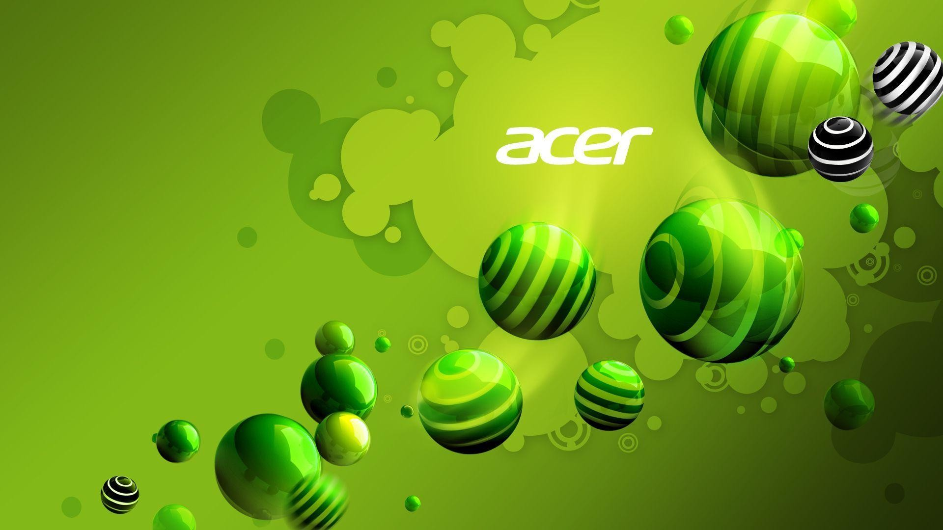 1920x1080 Acer Background 01 - Other & Technology Background Wallpapers on .