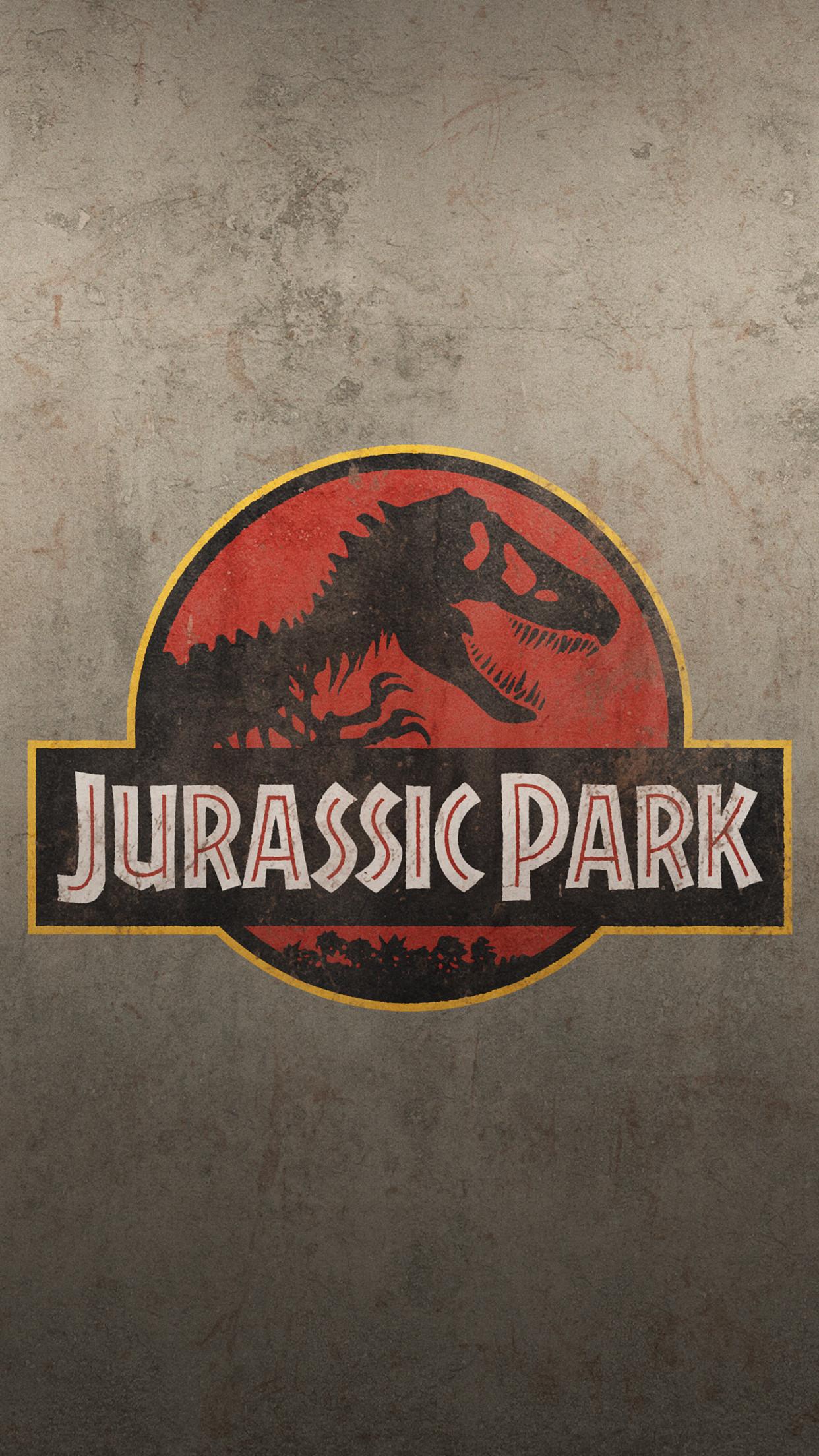 Jurassic Park Wallpaper iPhone (70+ images)