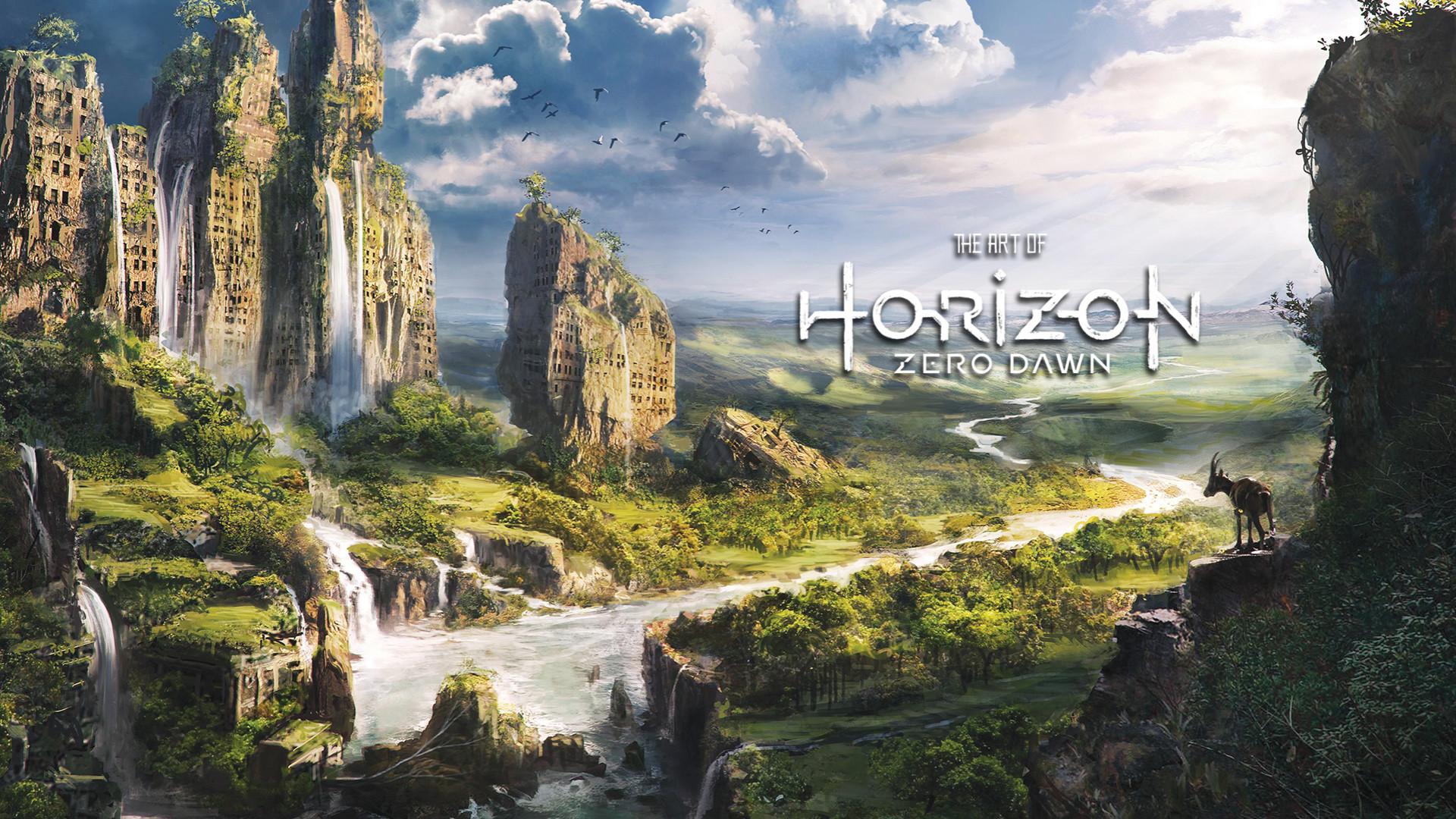 Horizon Zero Dawn Wallpapers (84+ Images