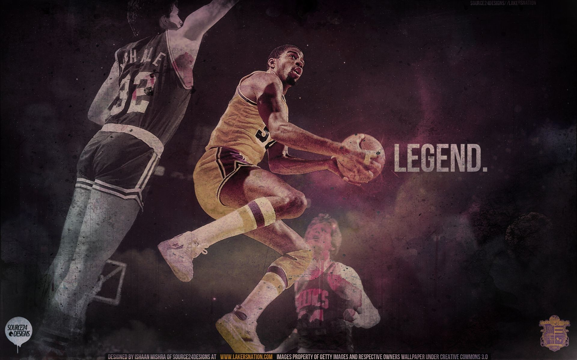 1920x1200  Magic Johnson Legend Wallpaper. Download · 1920x1080 Popular