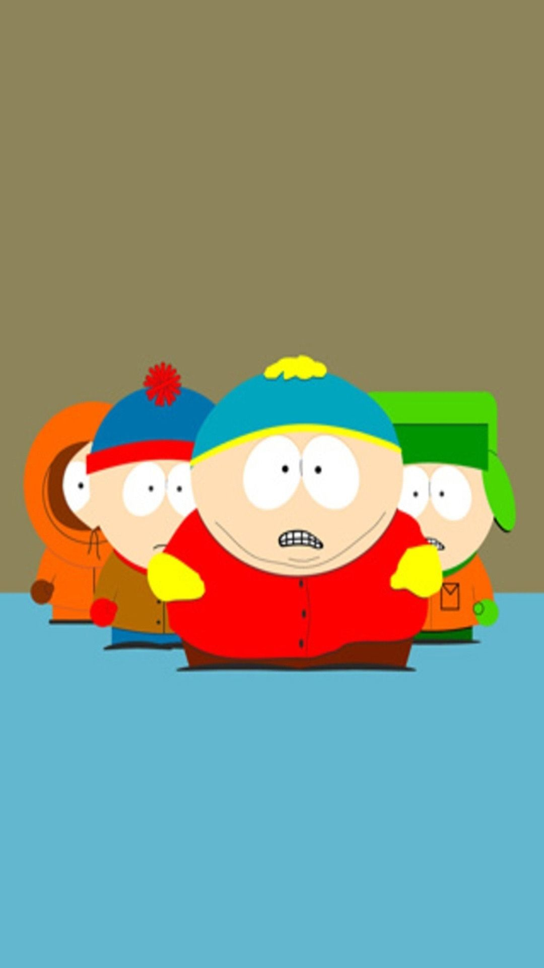 1080x1920 100% Quality HD - South Park - Fine South Park Wallpapers