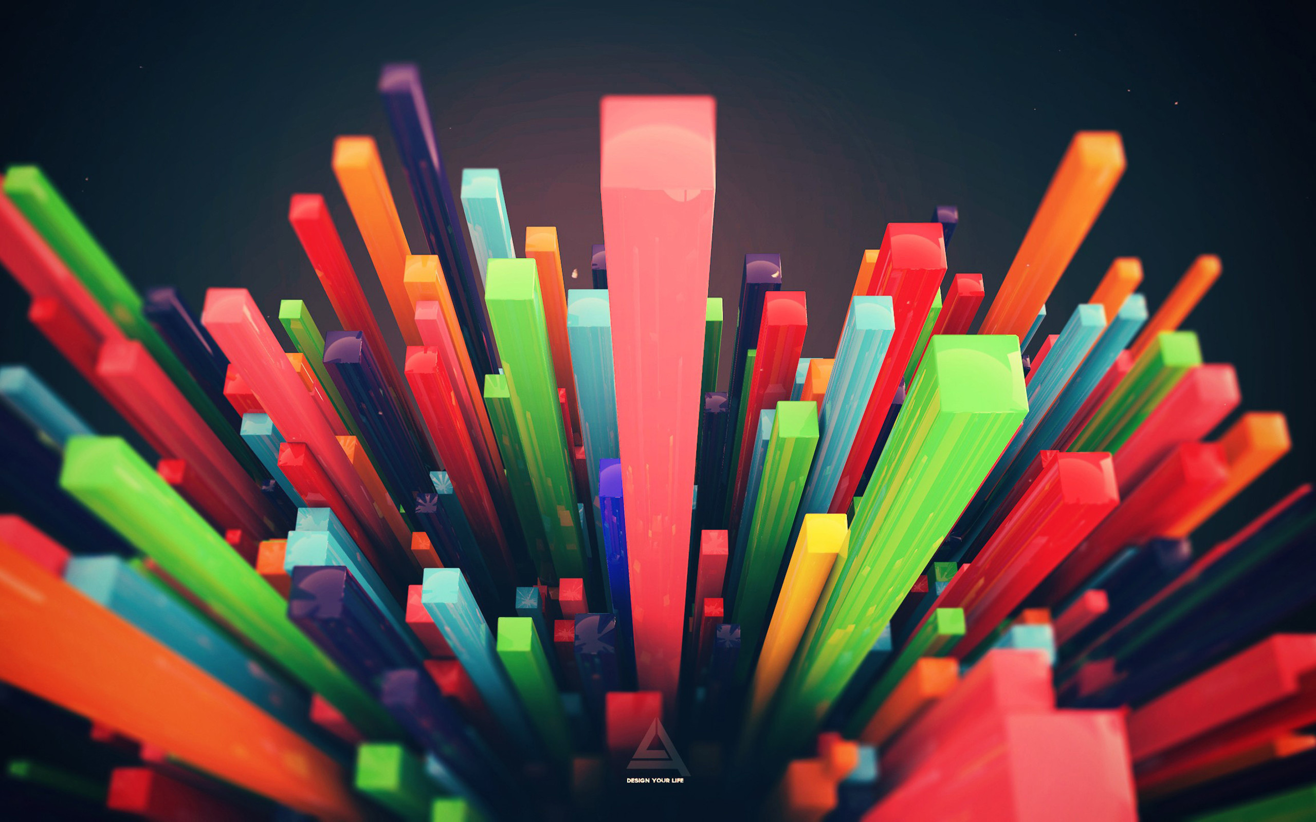 2560x1600 3 Dimensional Art Abstract wallpaper | All Size ... align=center>