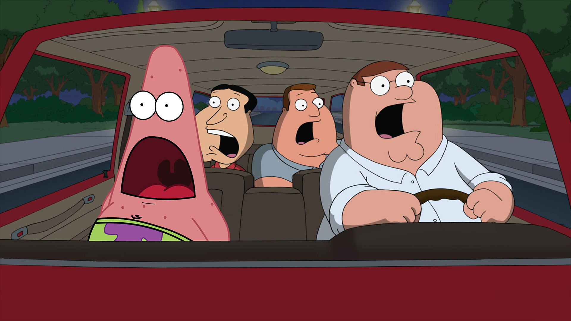 Funny Family Guy Wallpapers 54 Images