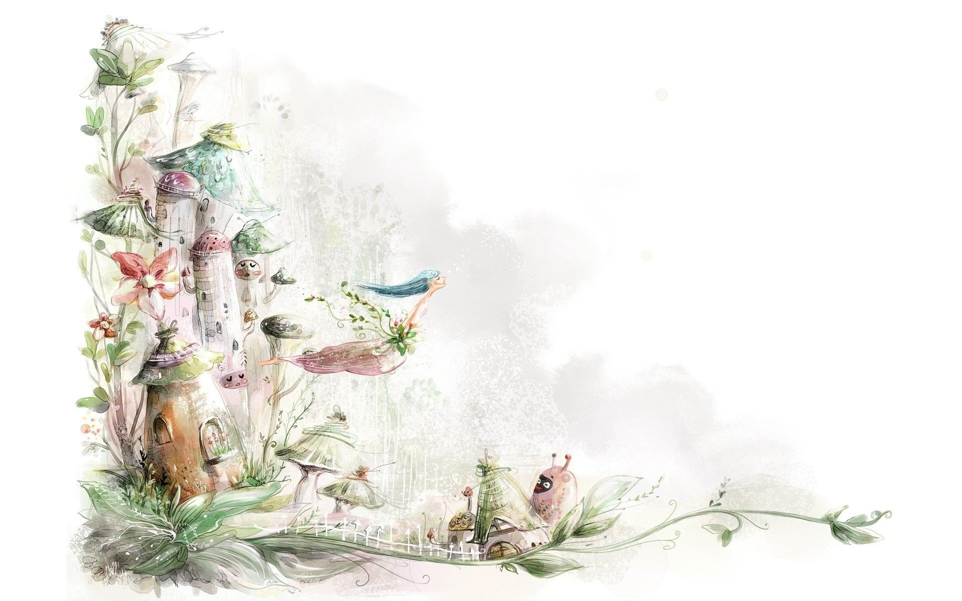 Fairy Tale Background 51 Images