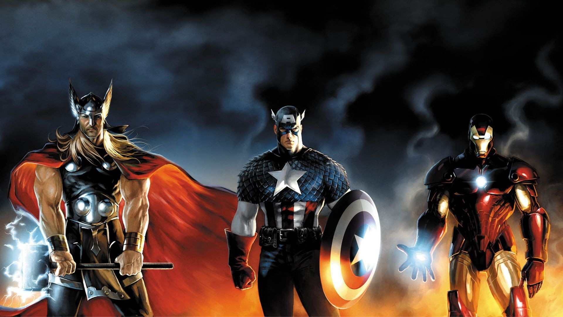 Avengers Hd Wallpapers 1080p 80 Images