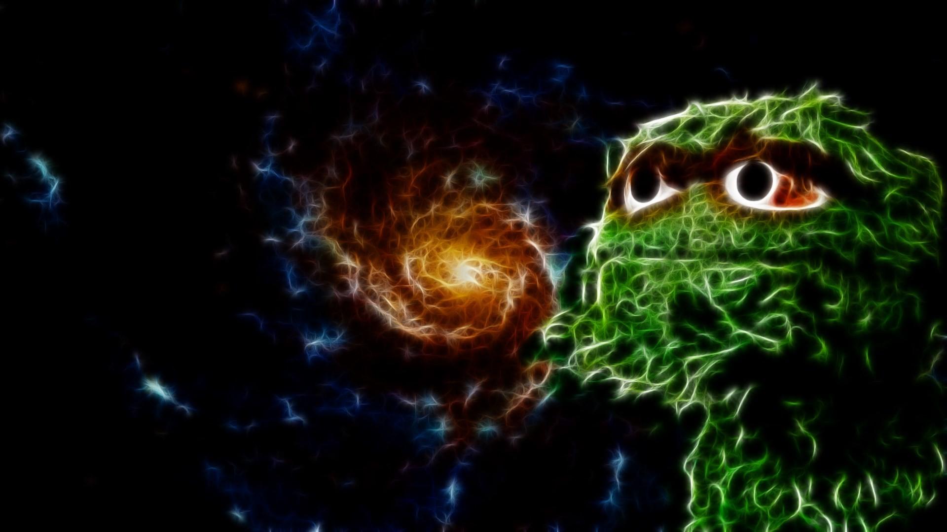 Sesame Street Wallpaper (74+ Images