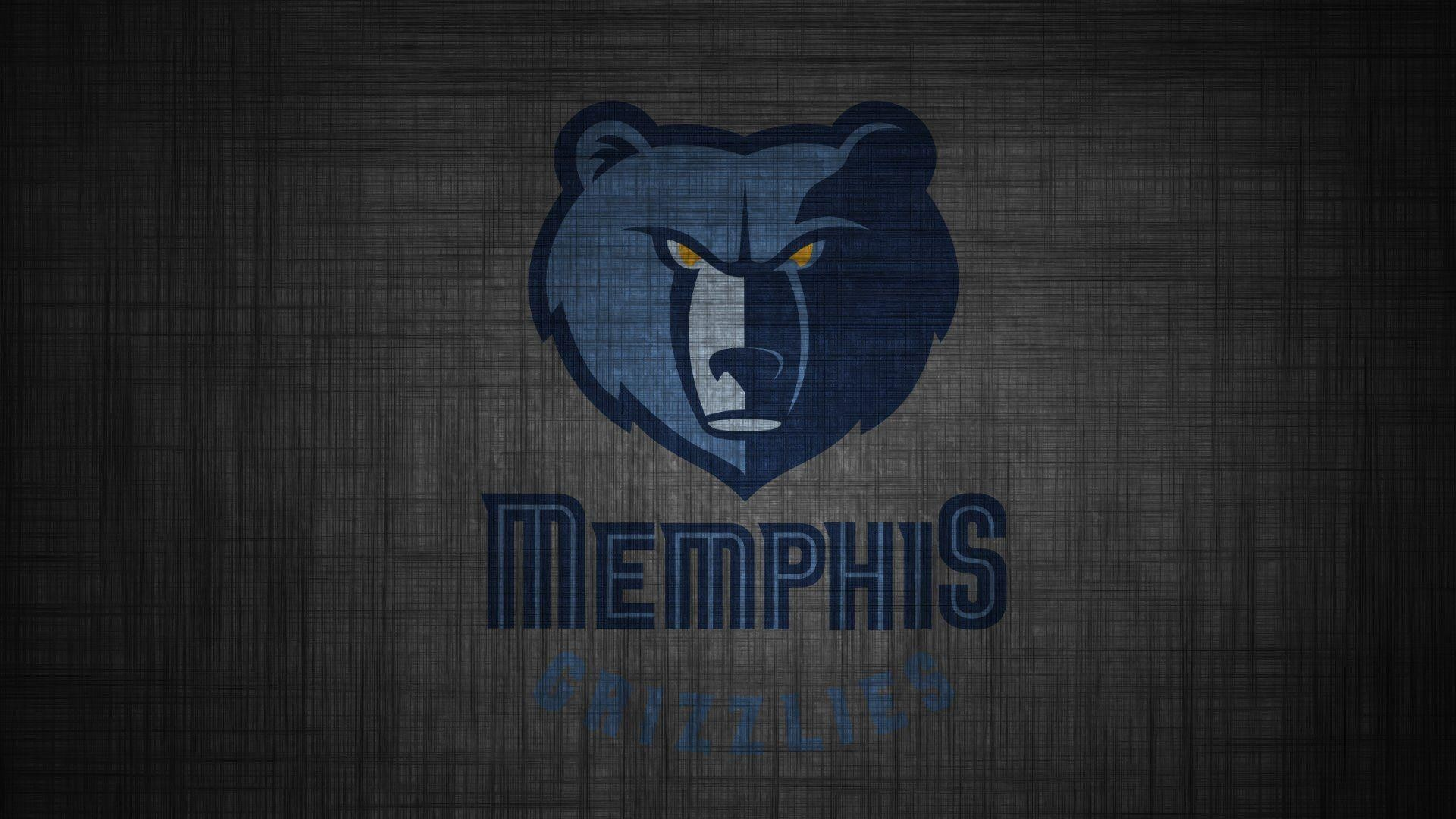 1920x1080 Memphis Grizzlies Wallpapers High Resolution and Quality Download