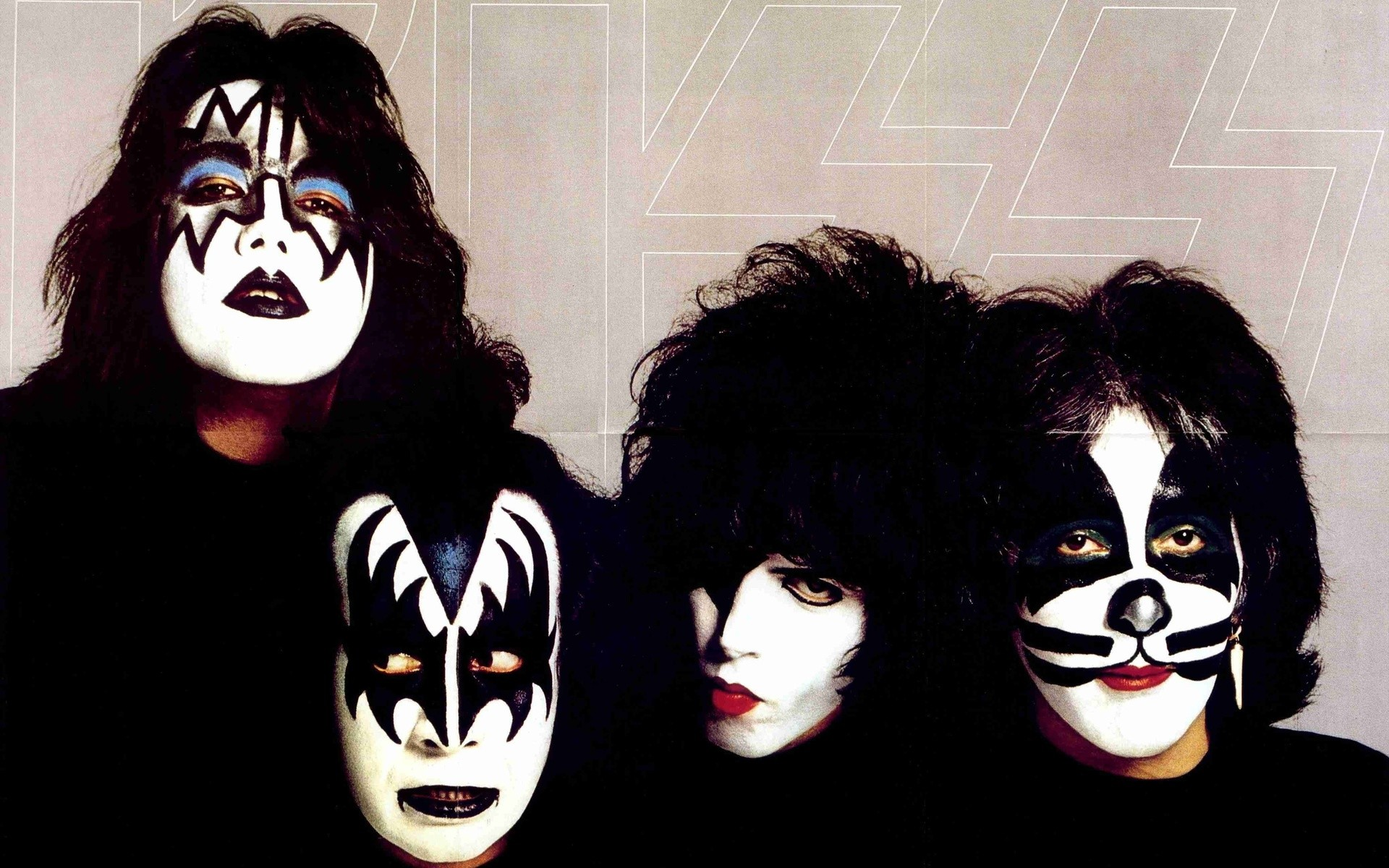 1920x1200 Music - KISS Heavy Metal Metal Hard Rock Wallpaper
