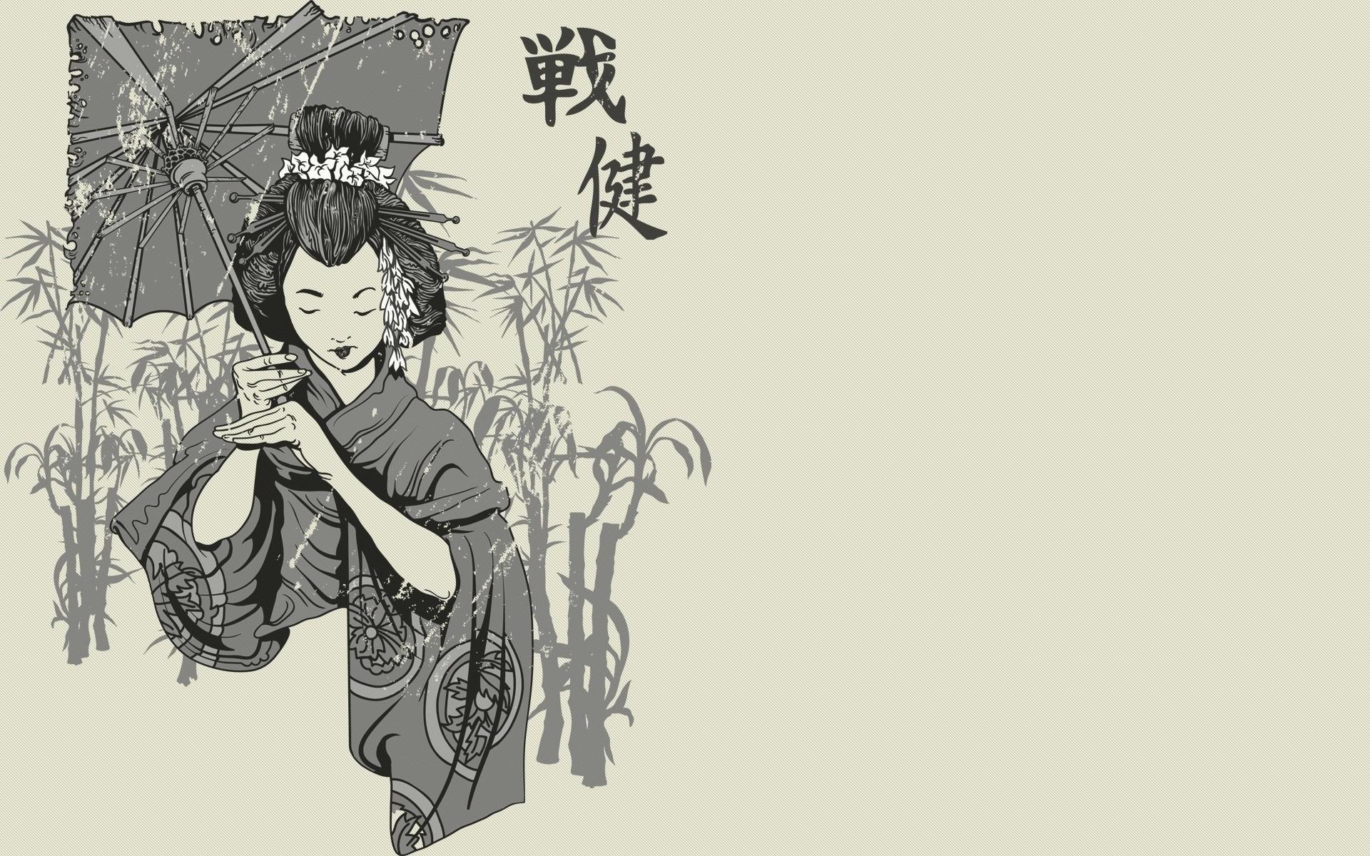 japanese art wallpapers 64 images. Black Bedroom Furniture Sets. Home Design Ideas