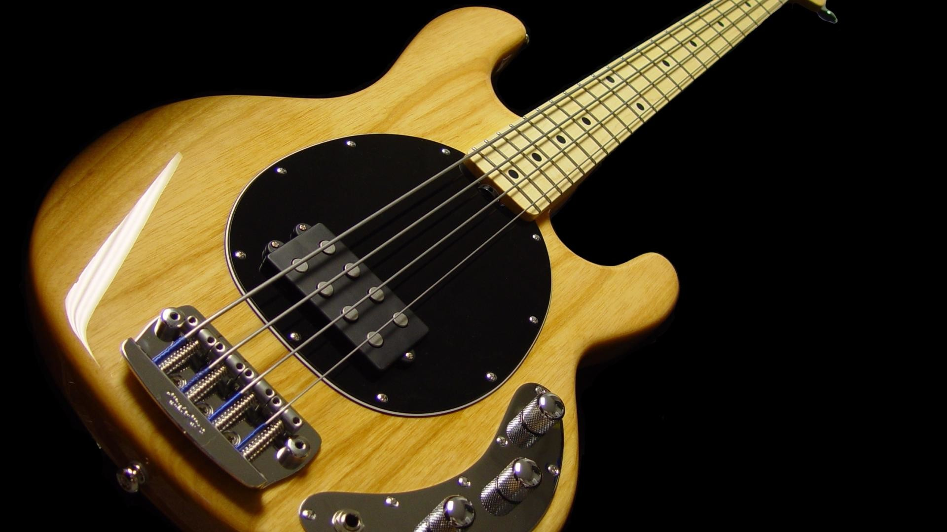 bass guitar wallpaper â hd wallpaper