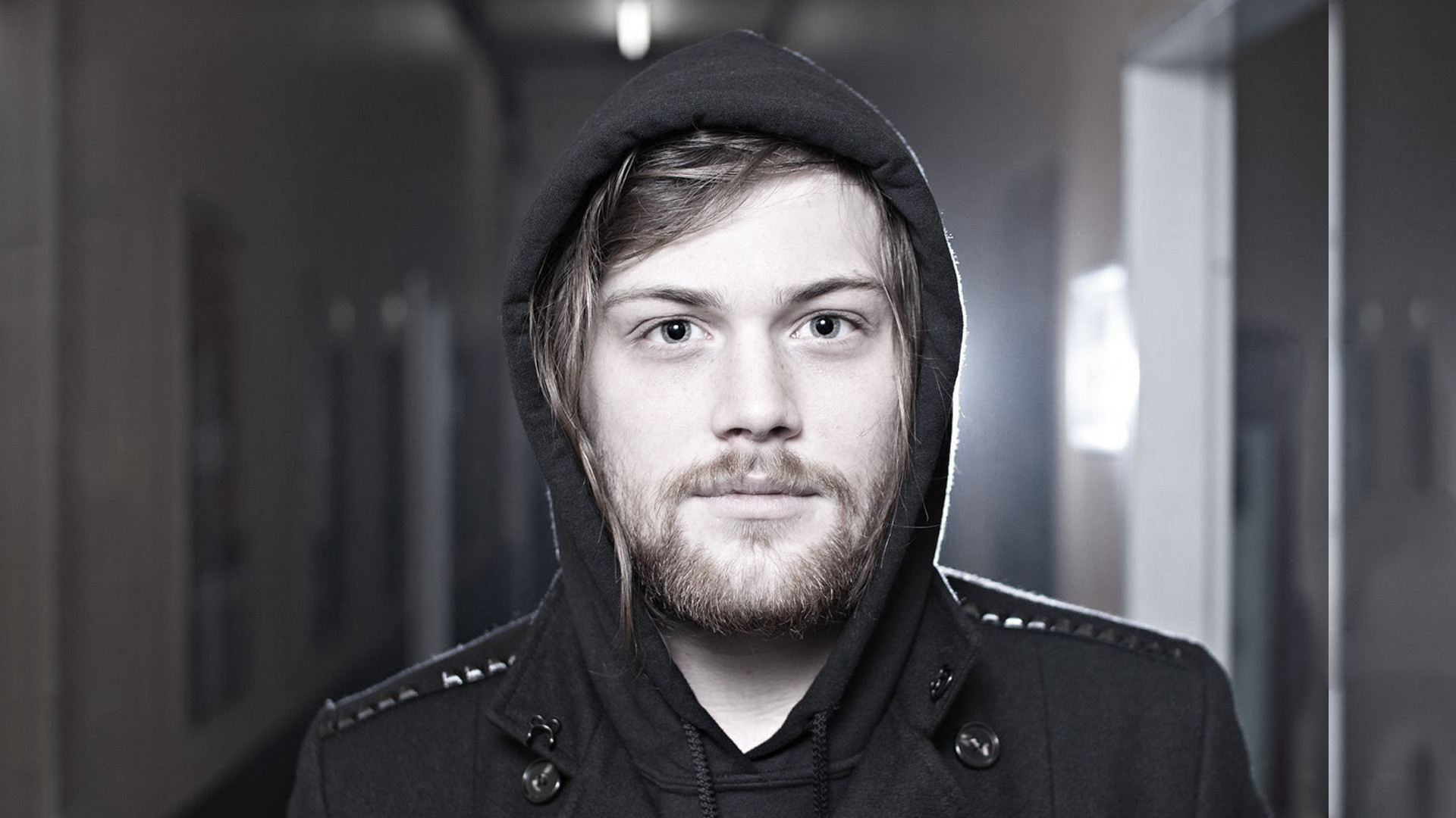 1920x1080 music, Asking Alexandria, Danny Worsnop Wallpapers HD / Desktop and Mobile  Backgrounds