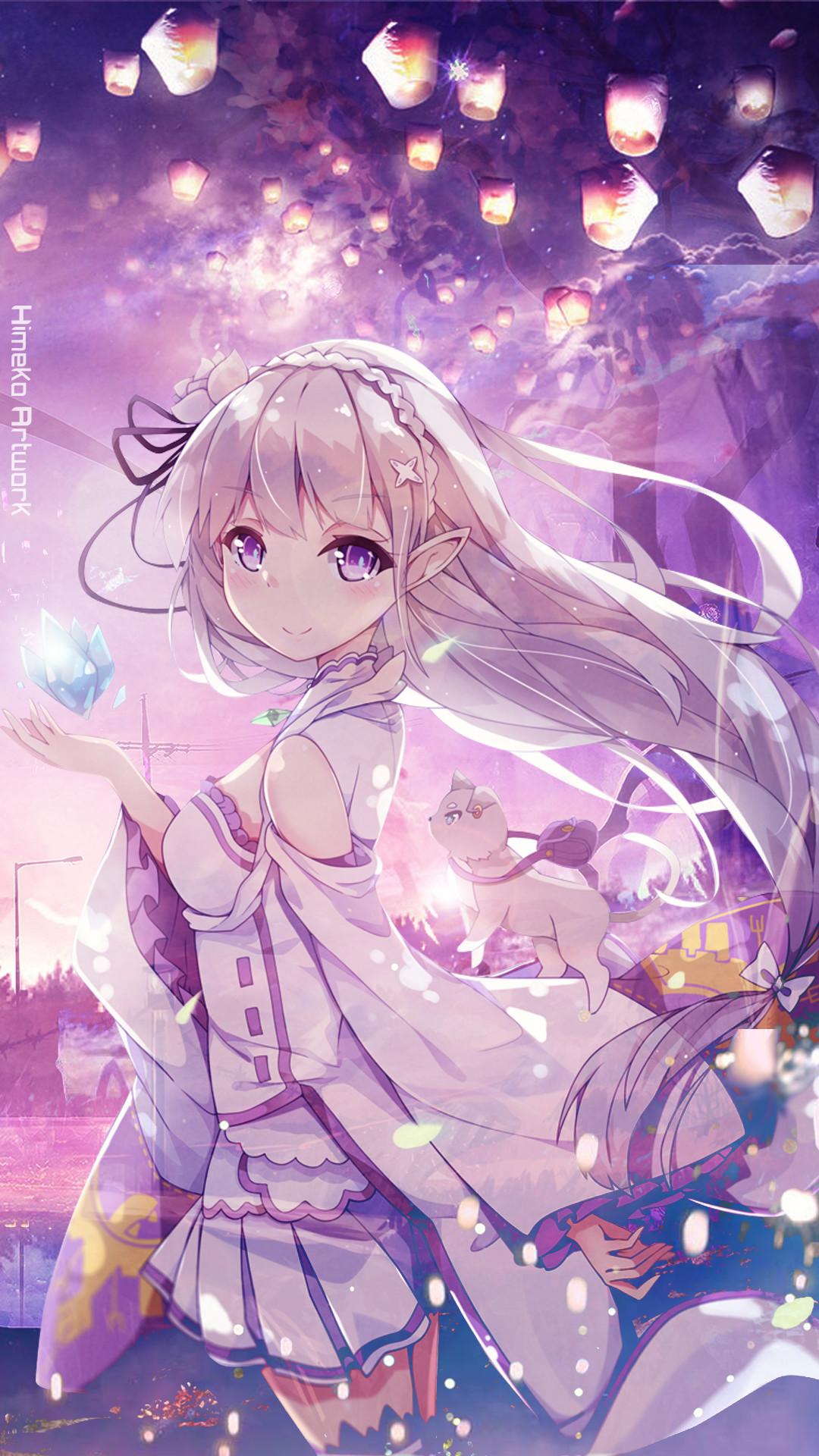 Rezero Wallpapers 84 Images