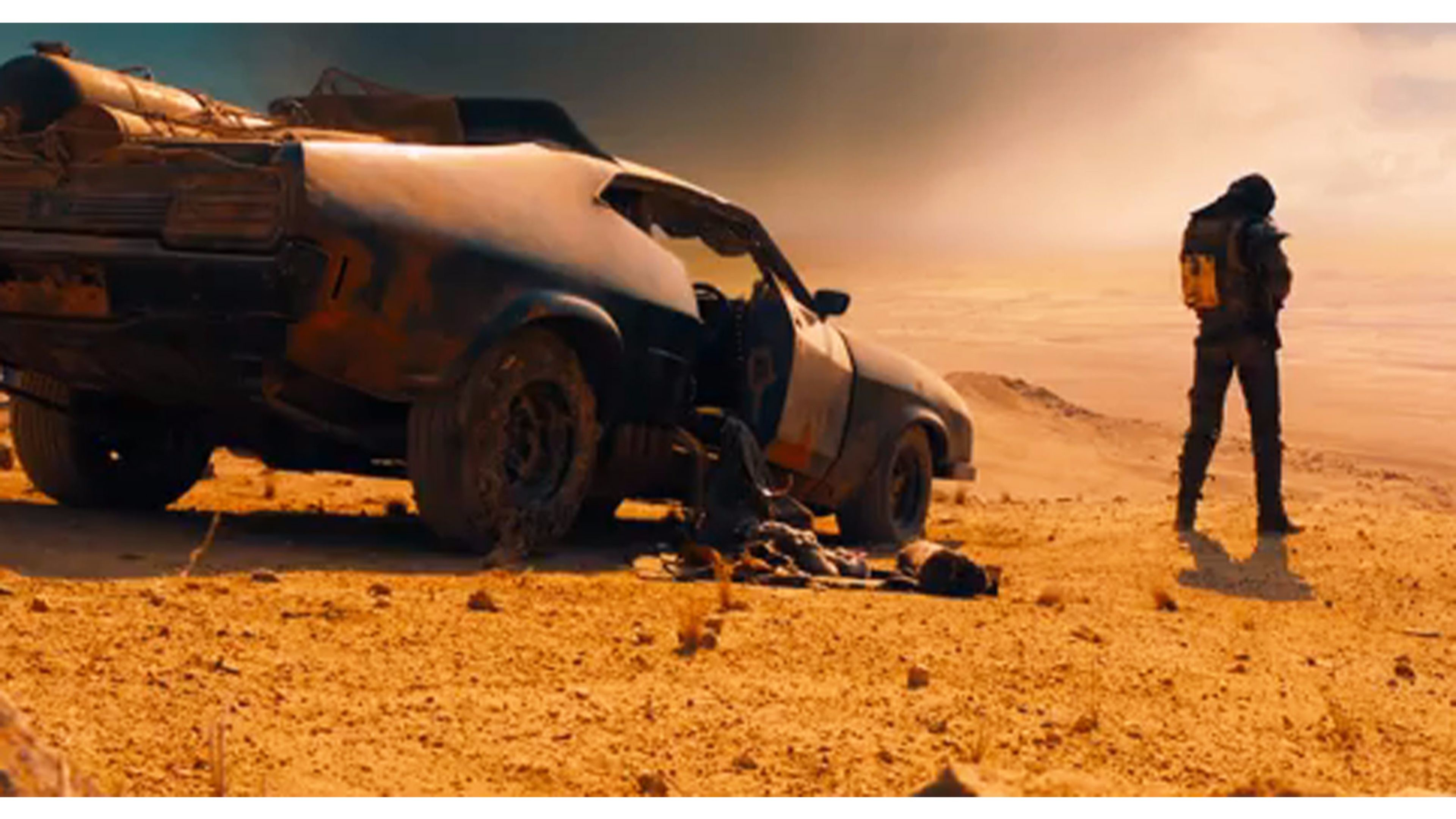 Mad Max Wallpapers (74+ images)