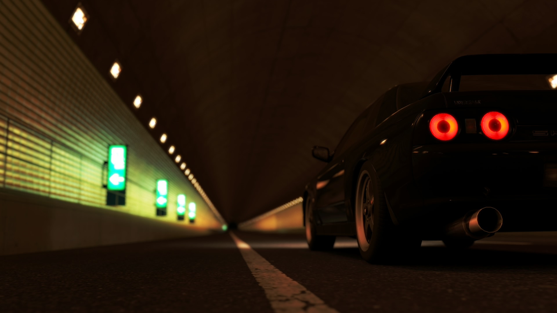 1920x1080 Skyline R32 Wallpaper 1 by ThunderBreak Skyline R32 Wallpaper 1 by  ThunderBreak