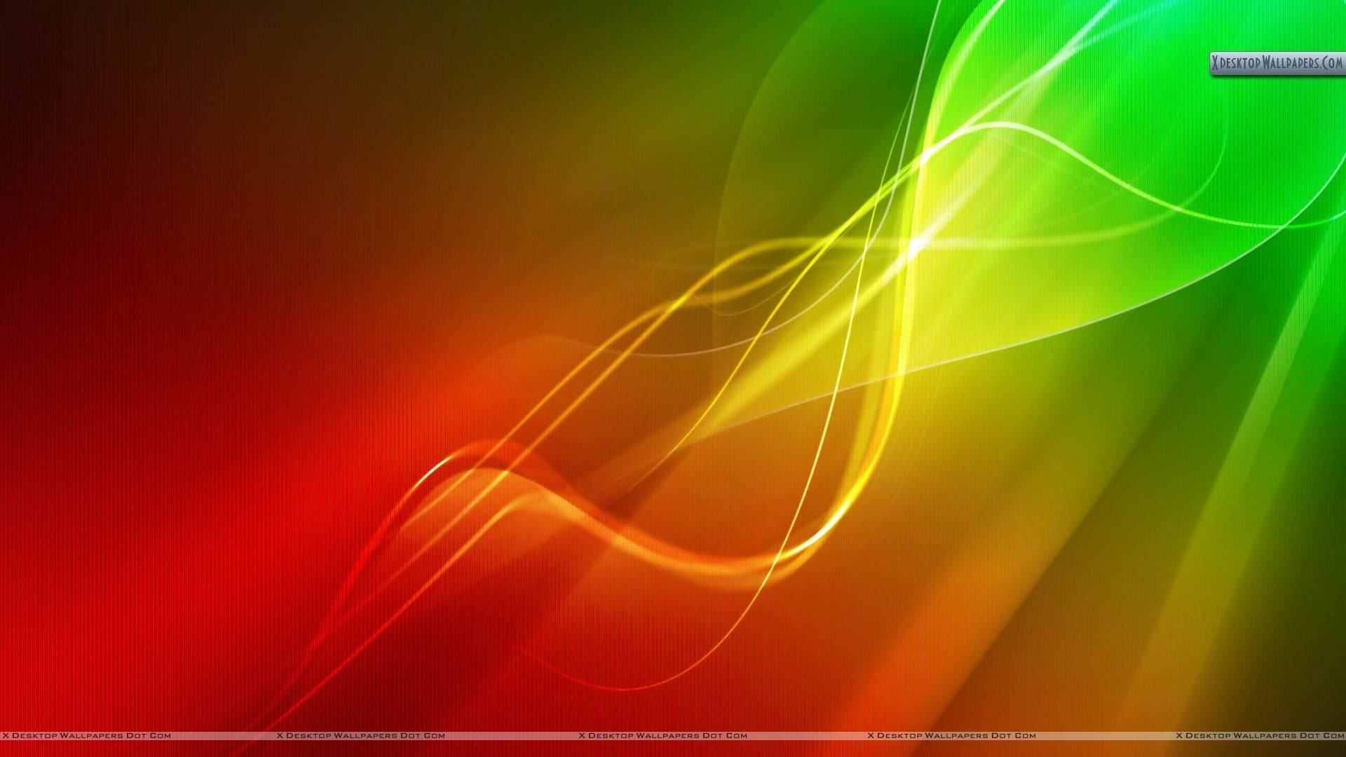1920x1080 Wallpapers Backgrounds - Black abstract green lights red wallpaper desktop  white