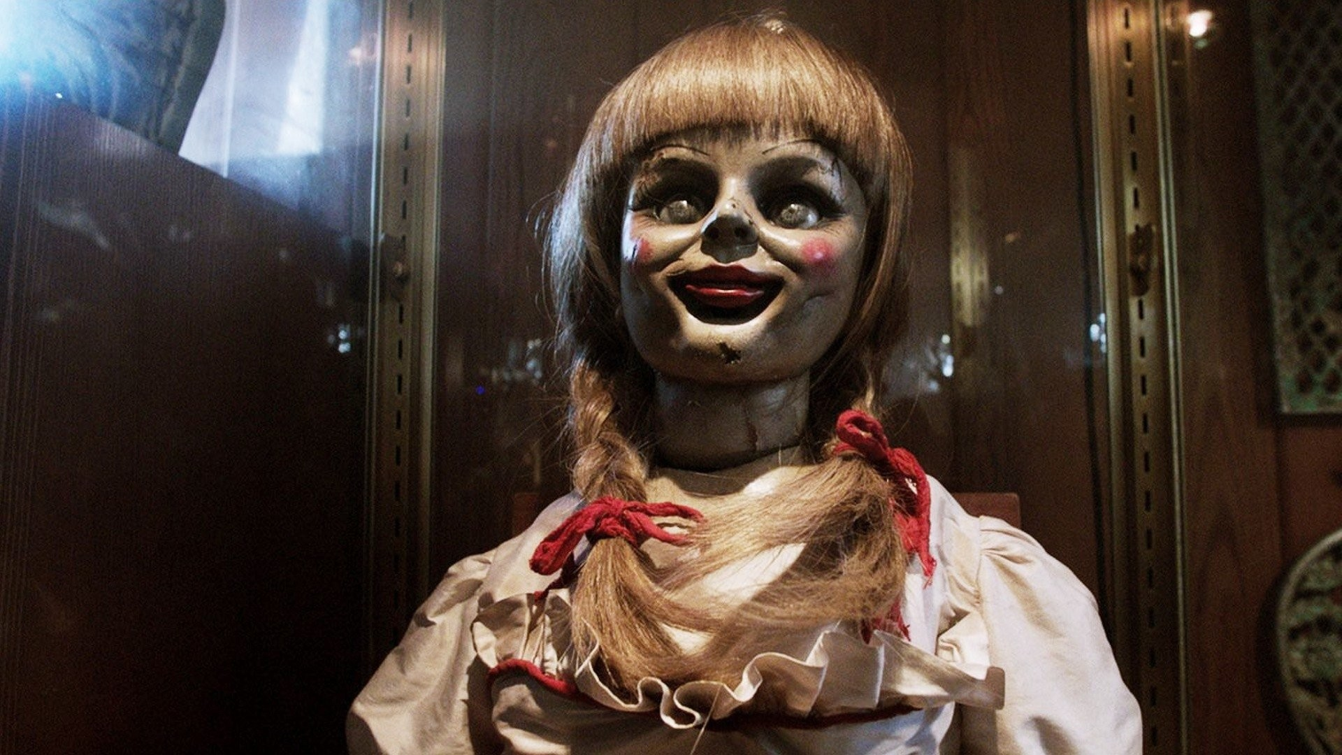 1920x1080 Chucky Creator Wants To Team With 'Annabelle' Doll .