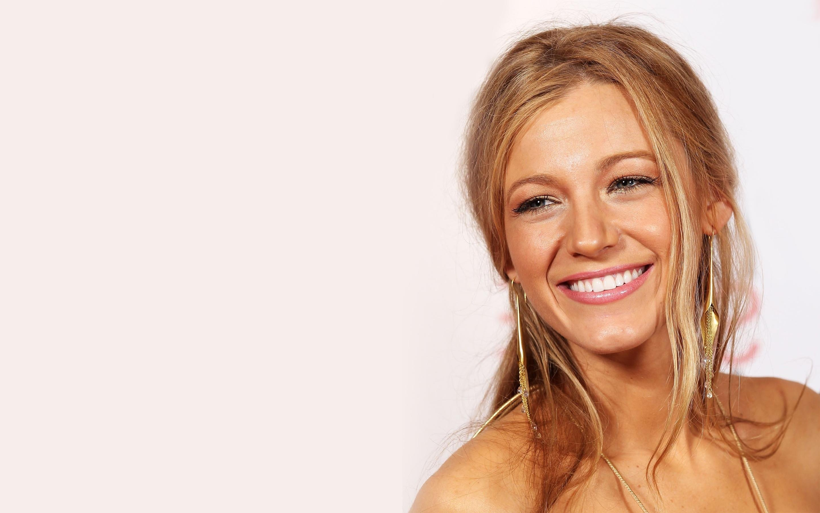 2880x1800 Blake Lively Actress Hot American