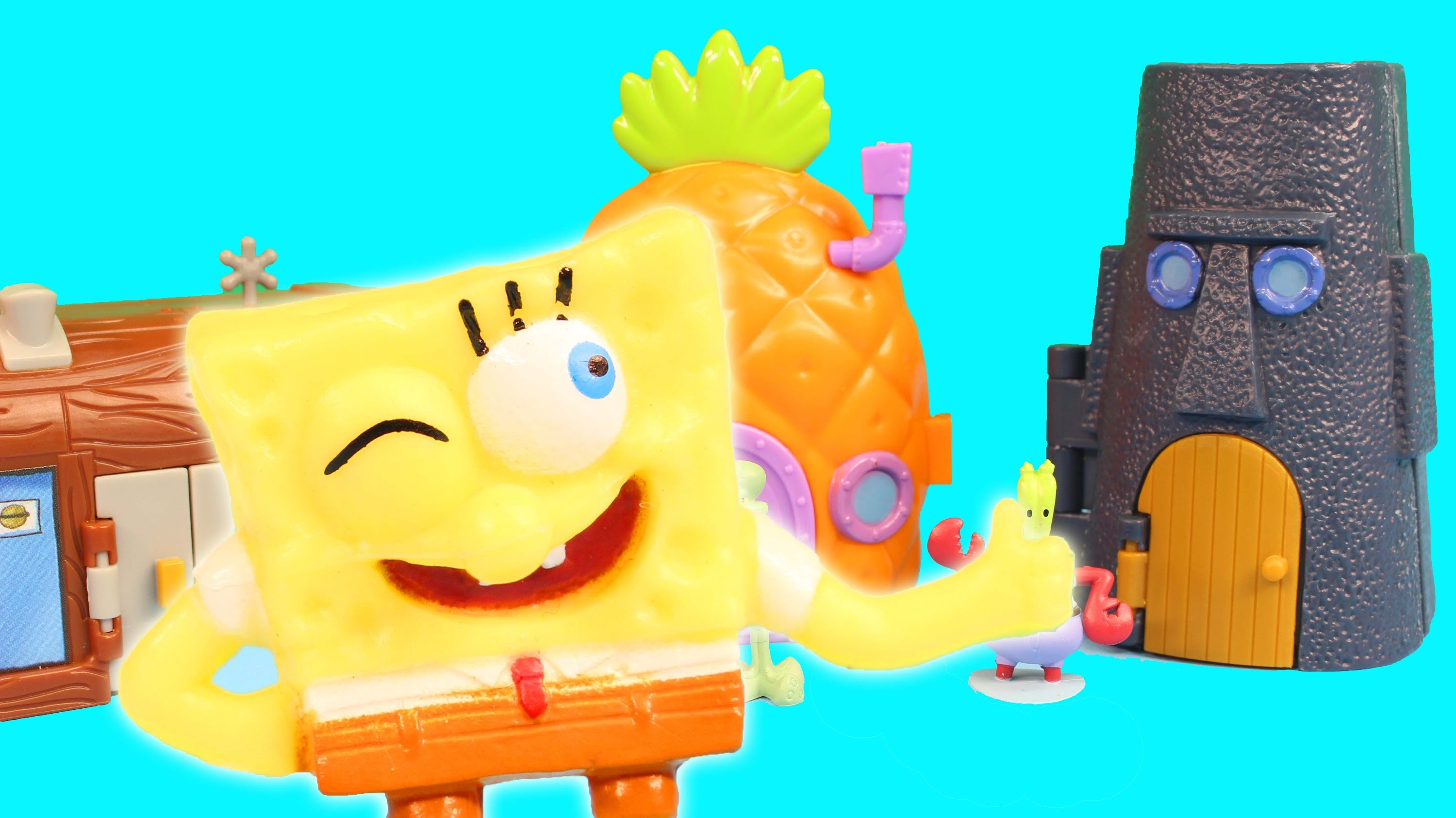 3000x1685 Pictures Of Spongebob Squarepants House Nickelodeon Spongebob Squarepants  Pineapple House Krusty Krab Decoration Ideas