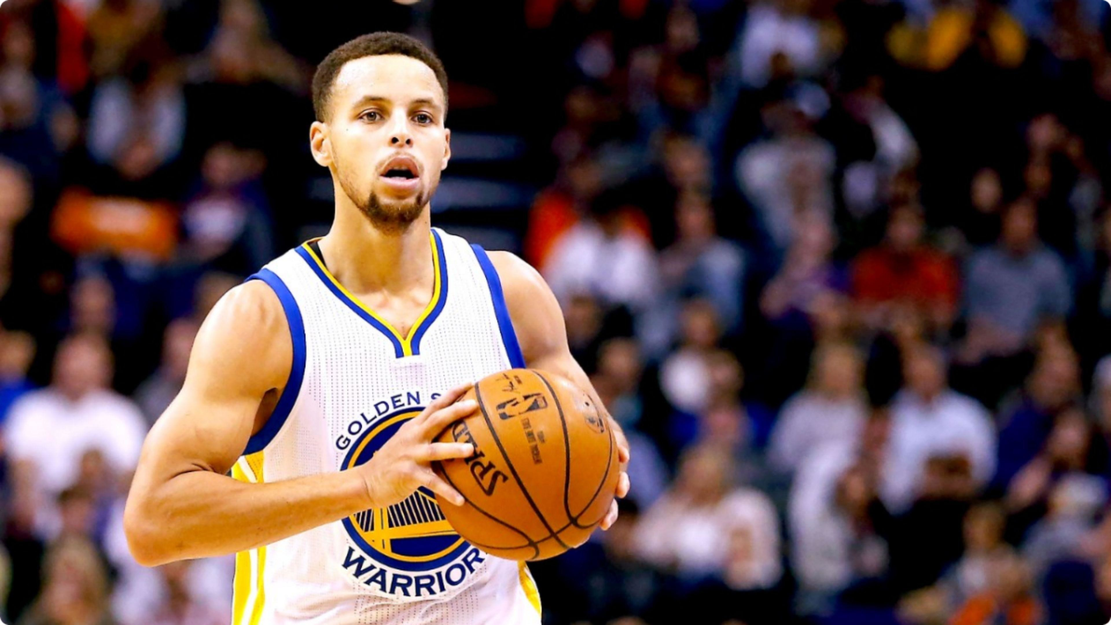 Nba Wallpaper Stephen Curry: Stephen Curry Wallpaper HD 2018 (78+ Images