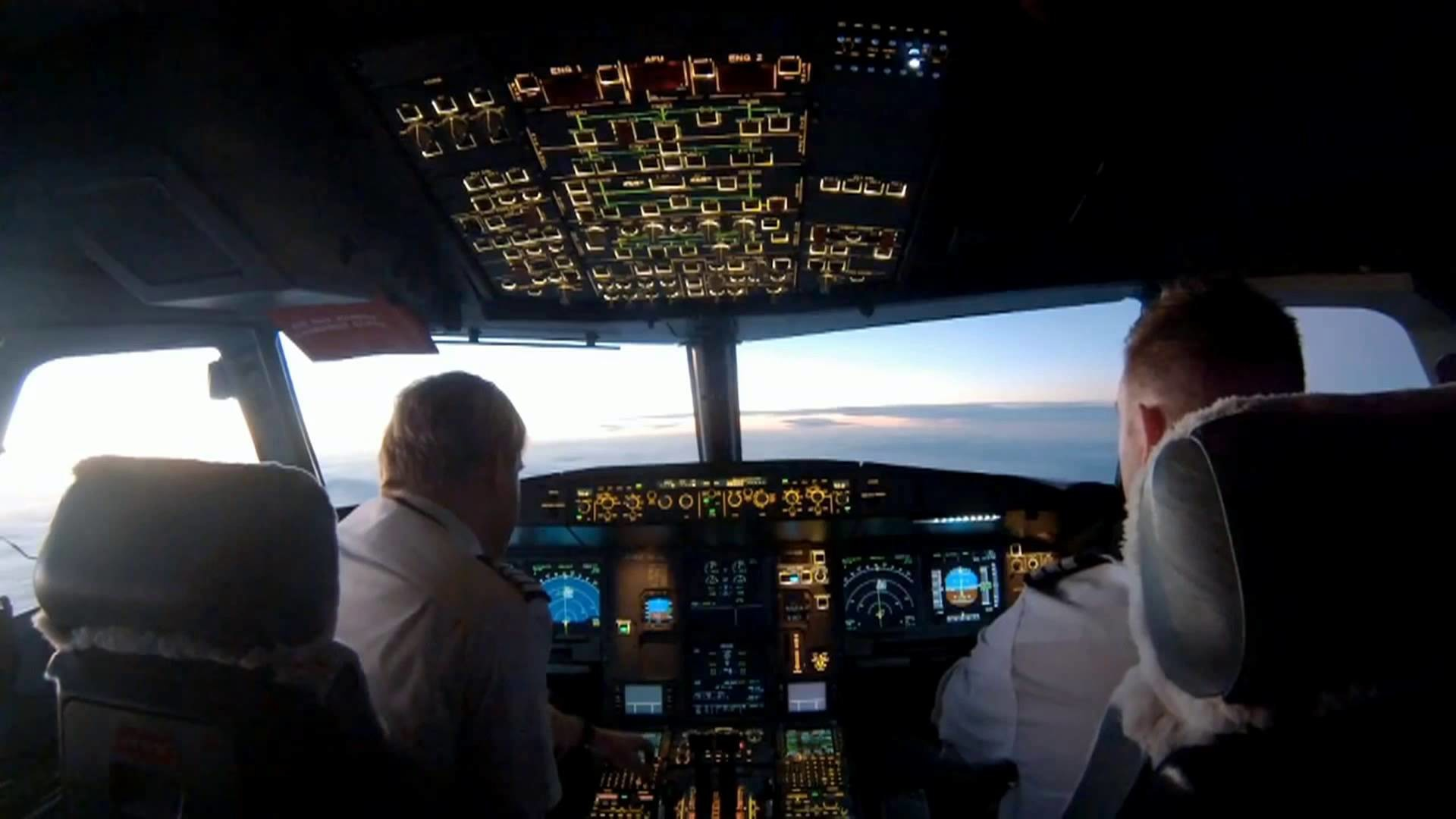 Airplane Cockpit Wallpaper Hd 73 Images