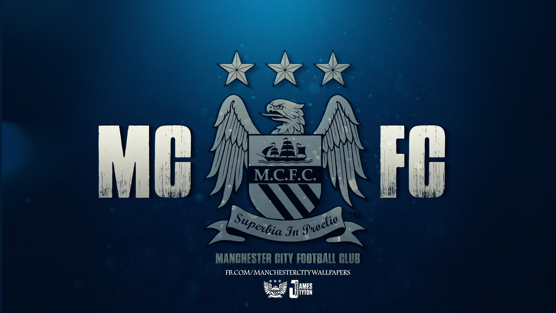 1920x1080 Manchester city wallpaper