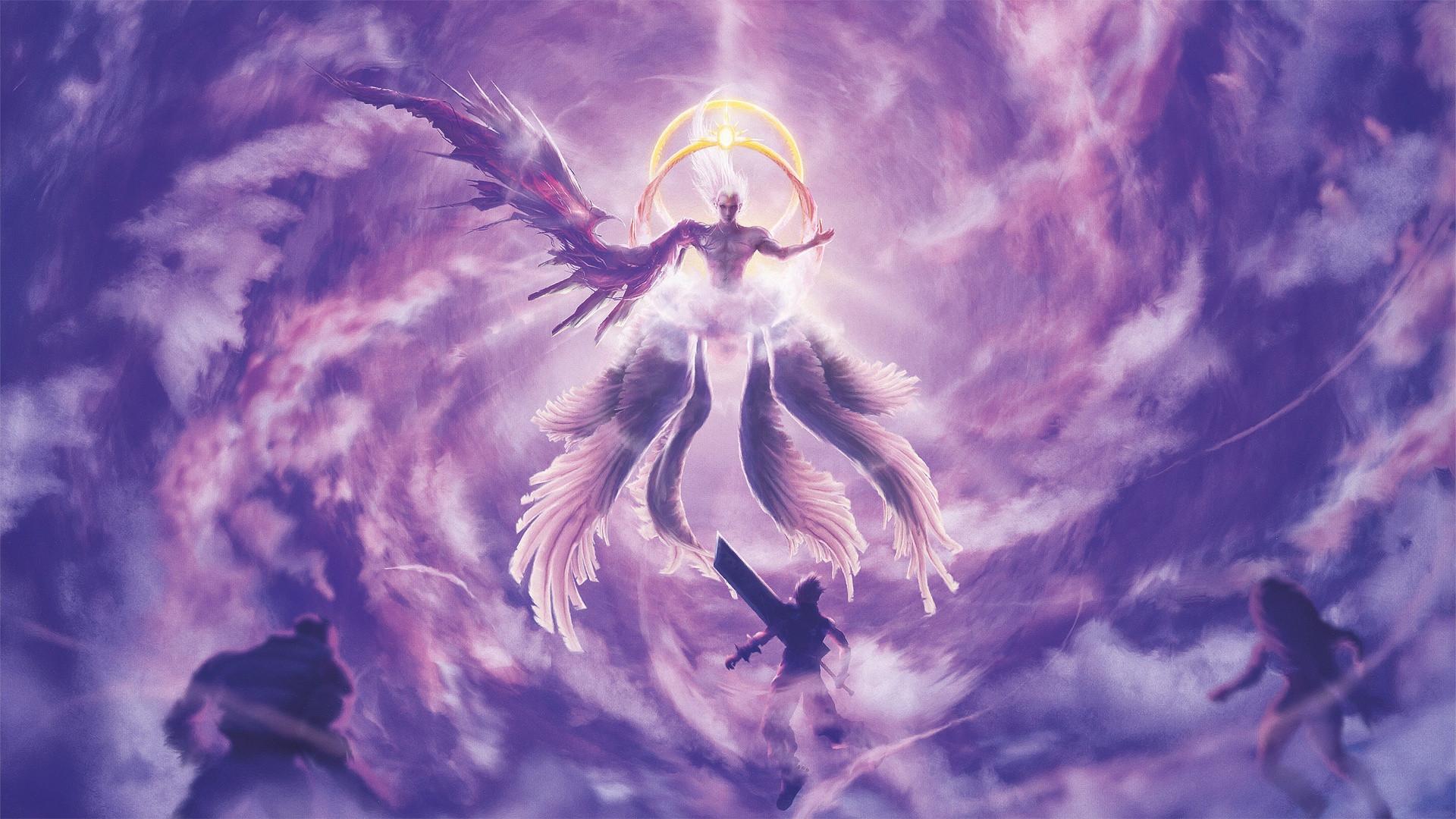 Final Fantasy Sephiroth Wallpaper 70 Images