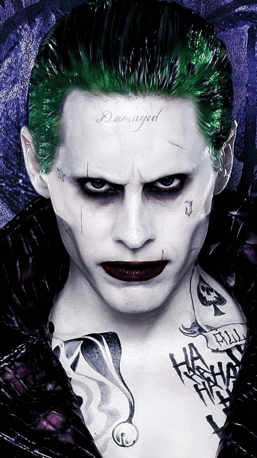 Suicide Squad Joker Wallpaper 73 Images