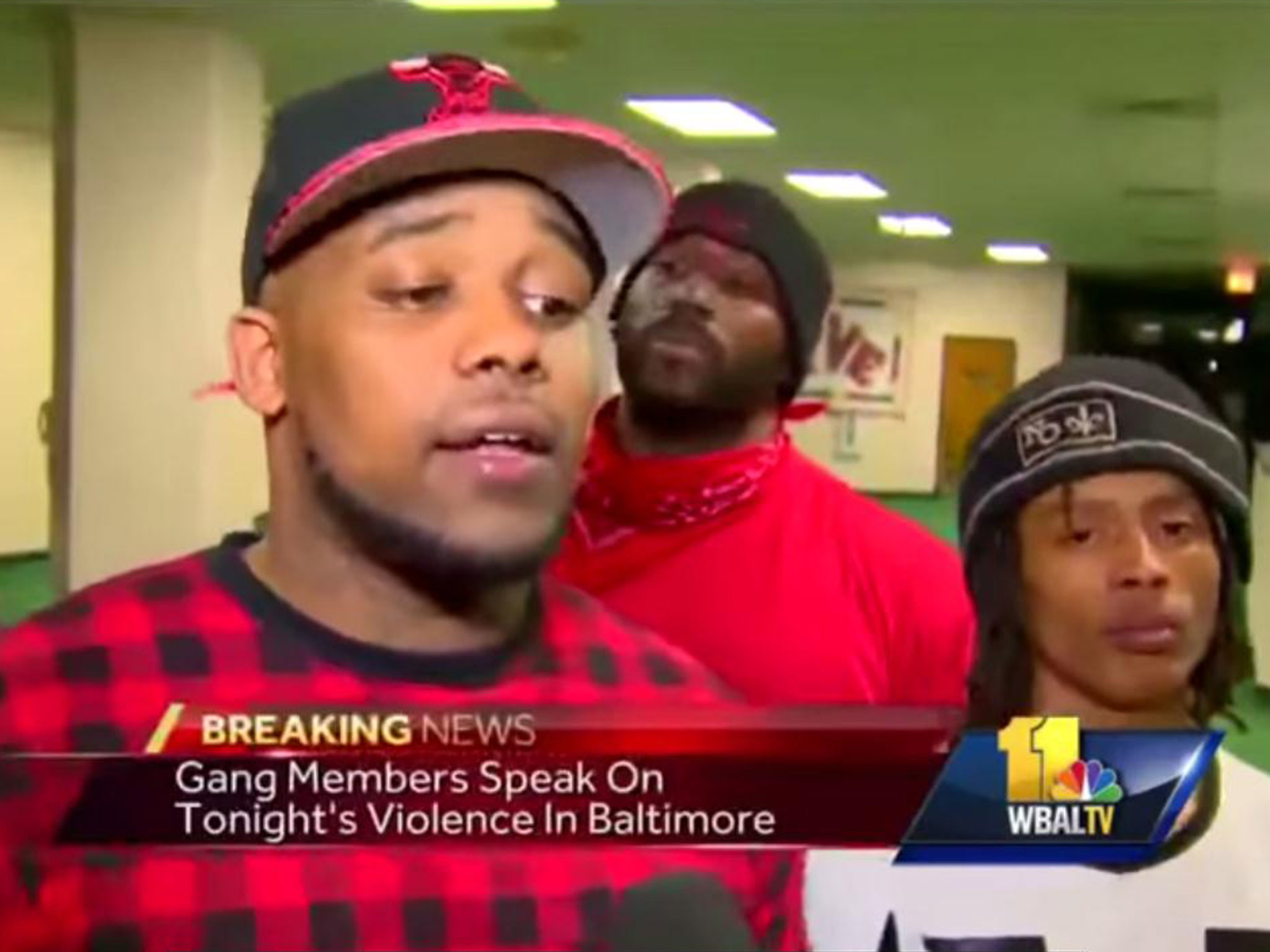 2048x1536 Baltimore riots: Bloods and Crips deny uniting to 'take-out' local police  officers | The Independent