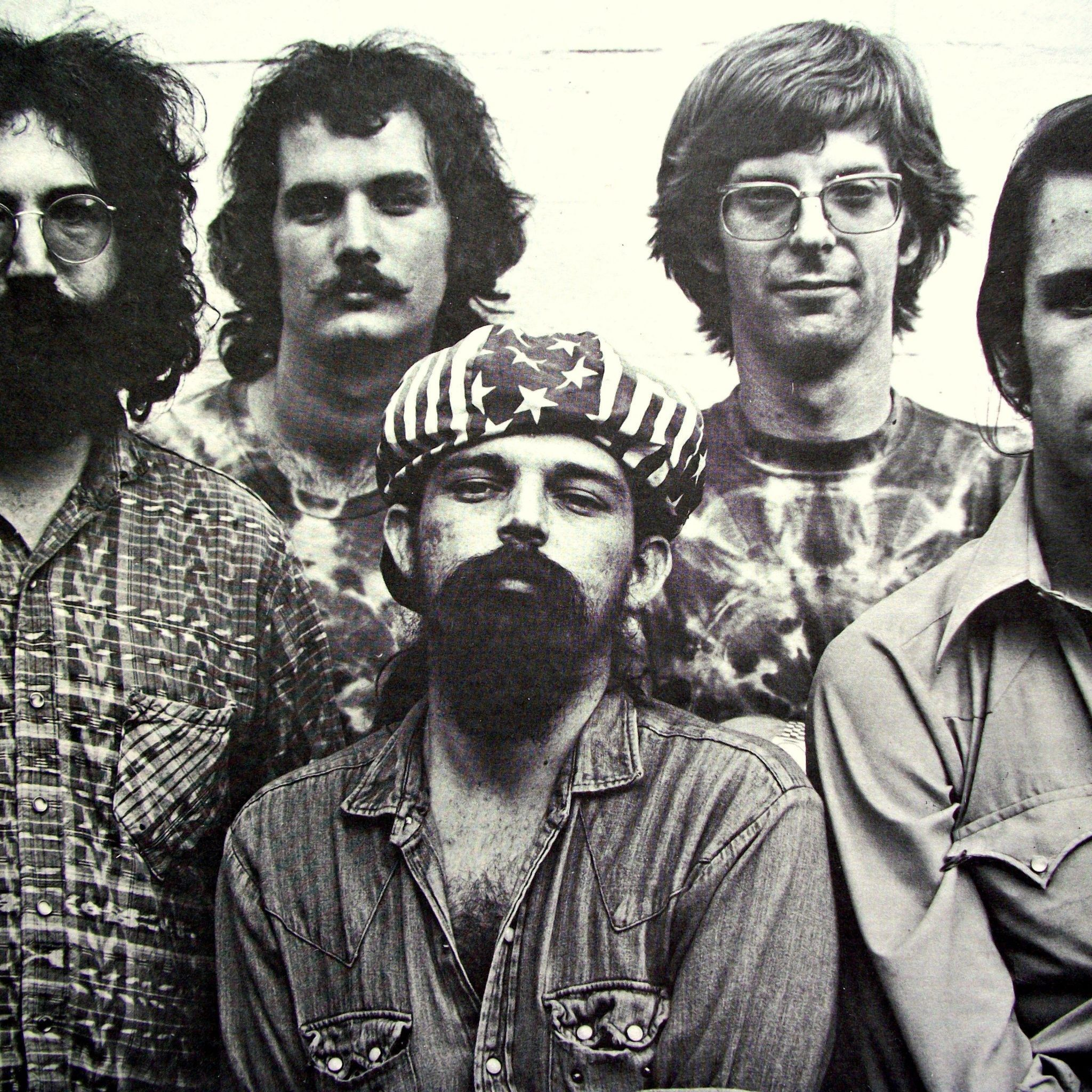647 best Grateful Dead images on Pinterest Grateful dead, The Photos of the grateful dead