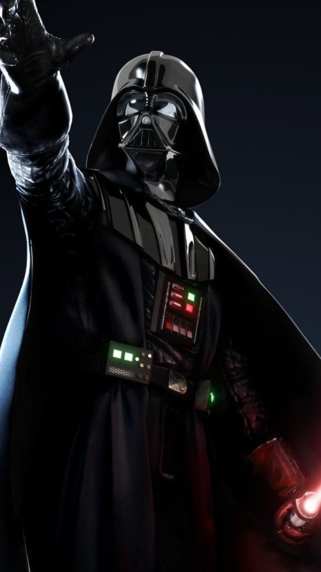 1080x1920 Darth Vader iPhone 5