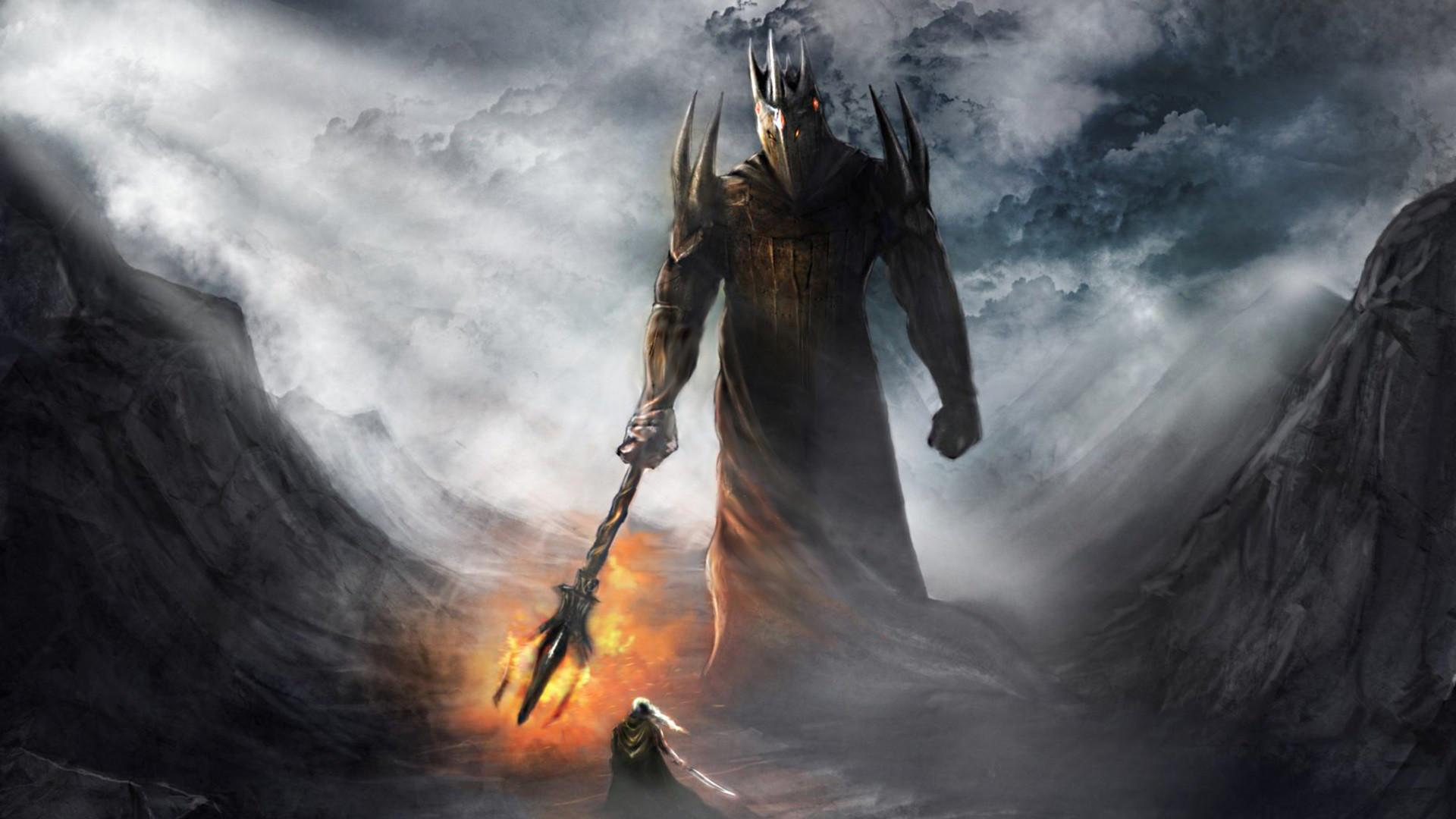 Morgoth Wallpaper 68 Images