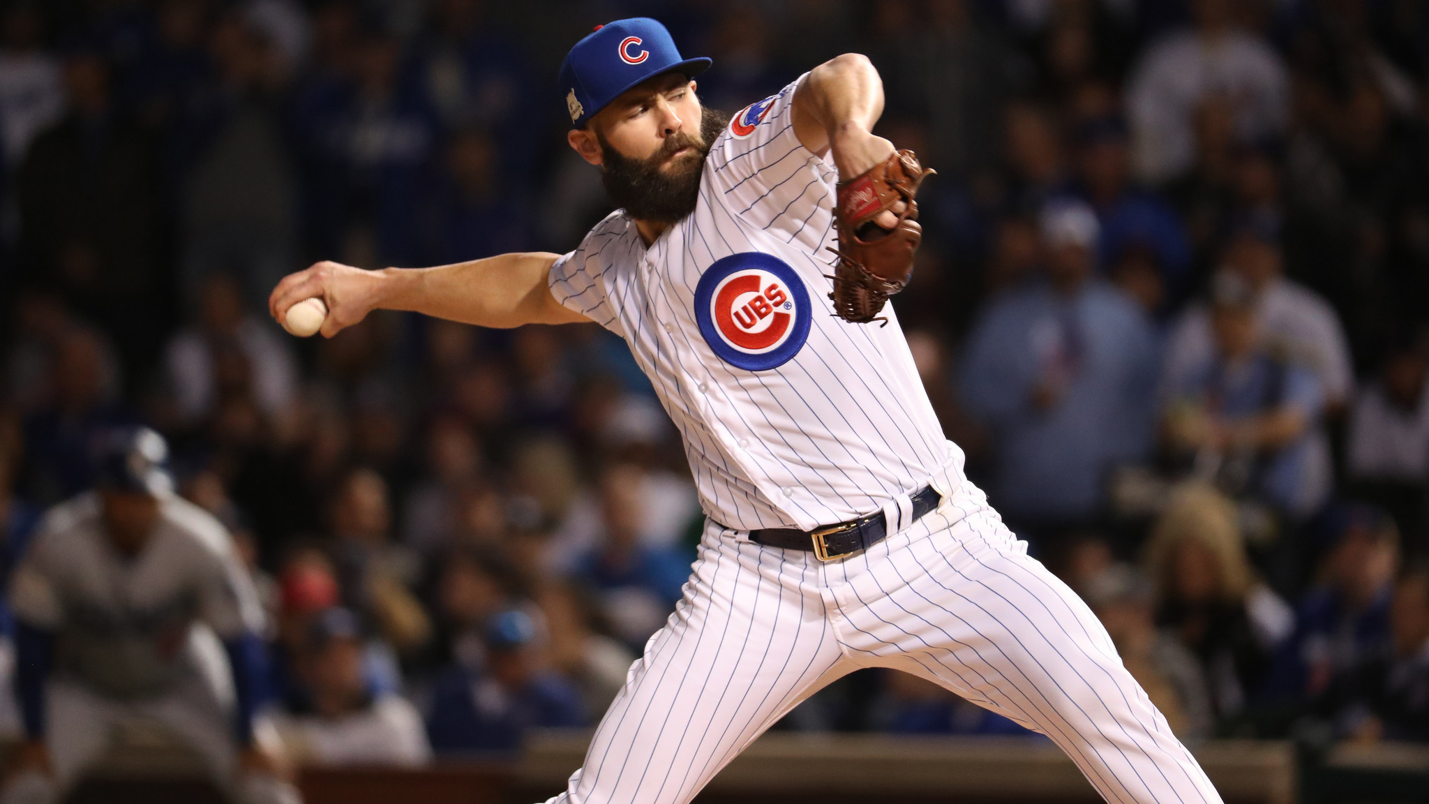 2048x1152 Offseason issues facing Cubs include starting pitching and closer - Chicago  Tribune