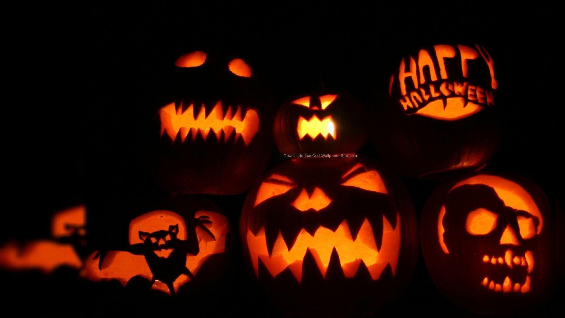 Live Halloween Wallpaper For Desktop 62 Images