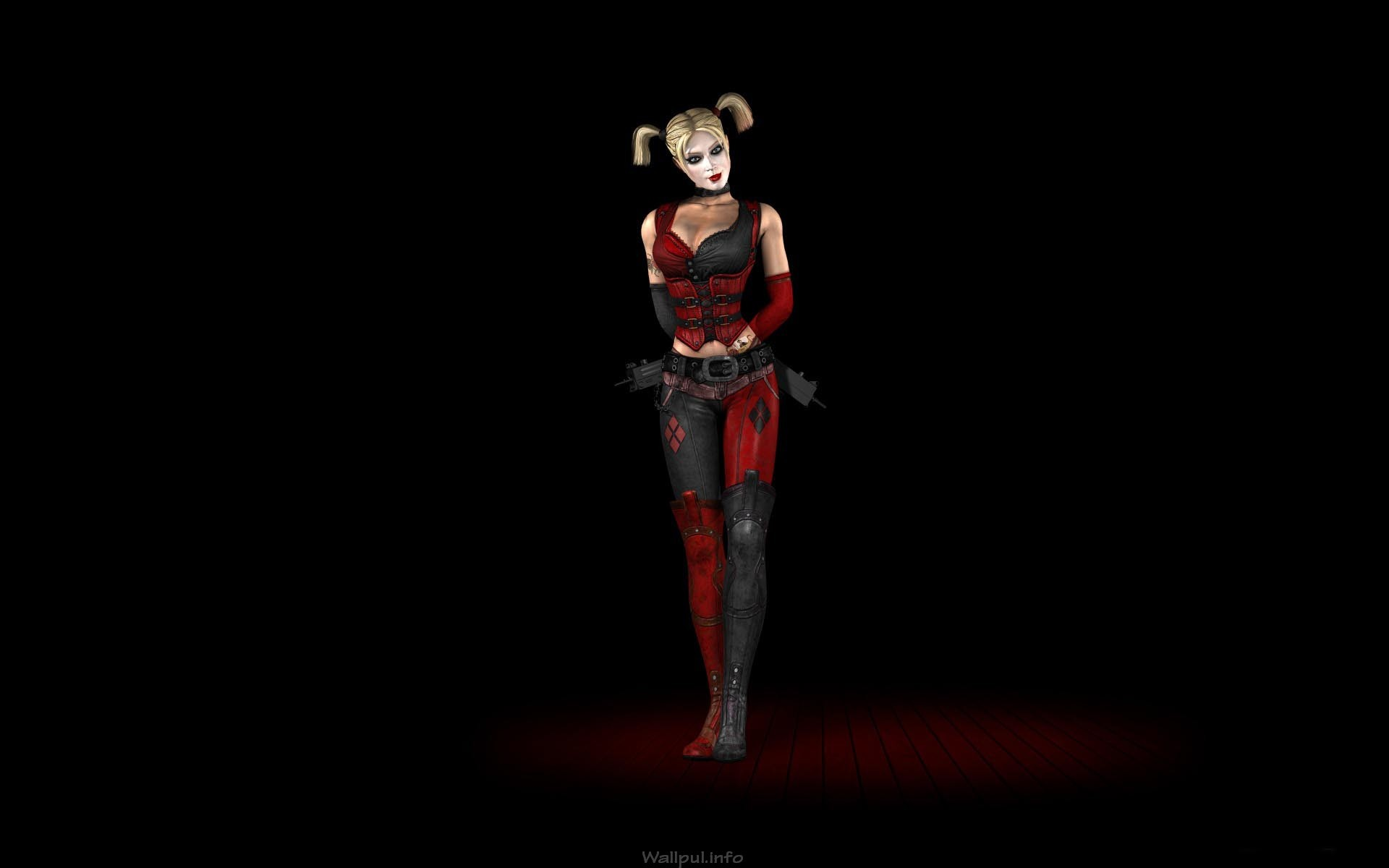 1920x1200 ... Fictional Harley Quinn Suicide Squad Wallpapers Desktop Hd ...