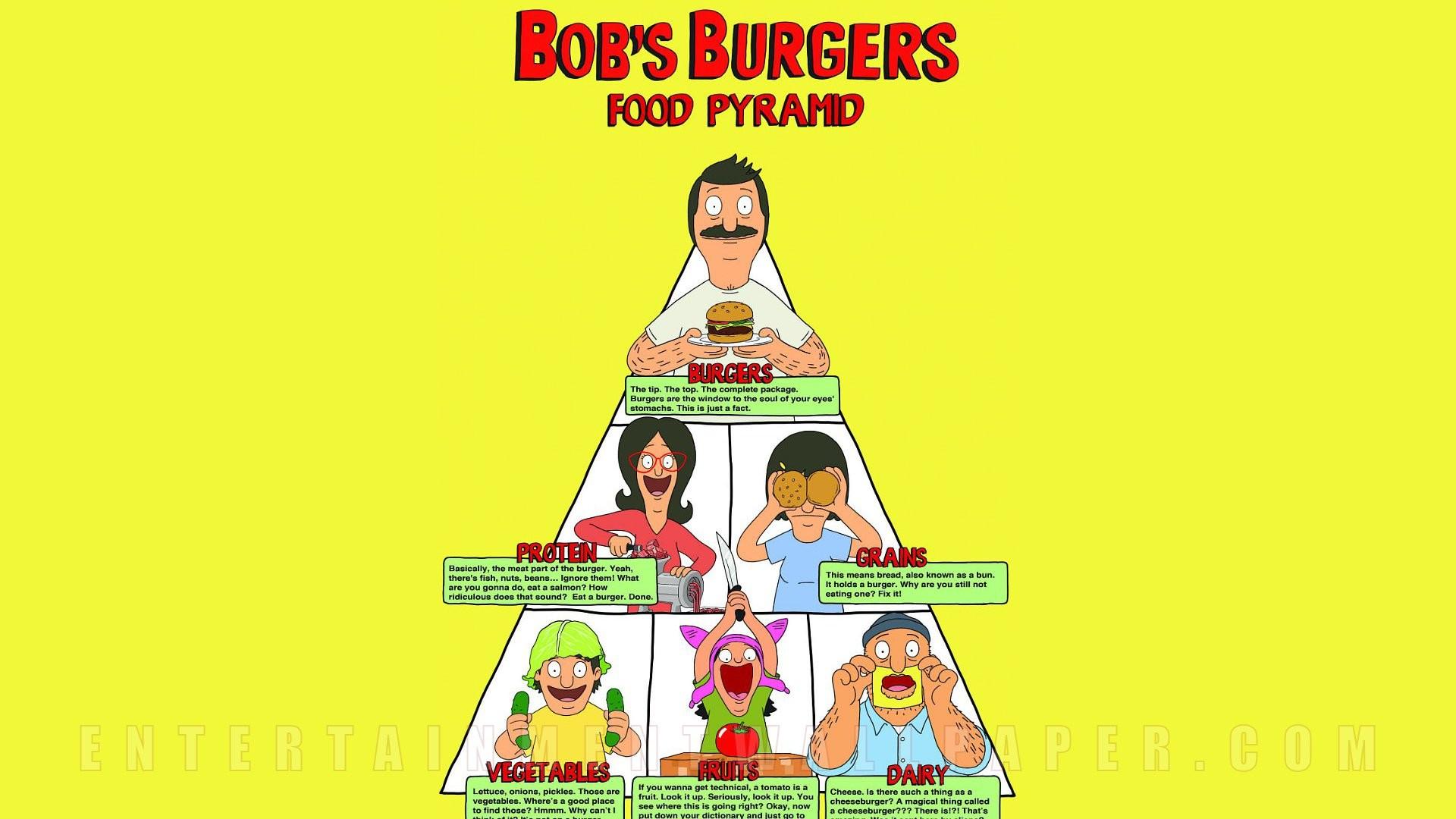 Funny Bobs Burgers Wallpaper 81 Images