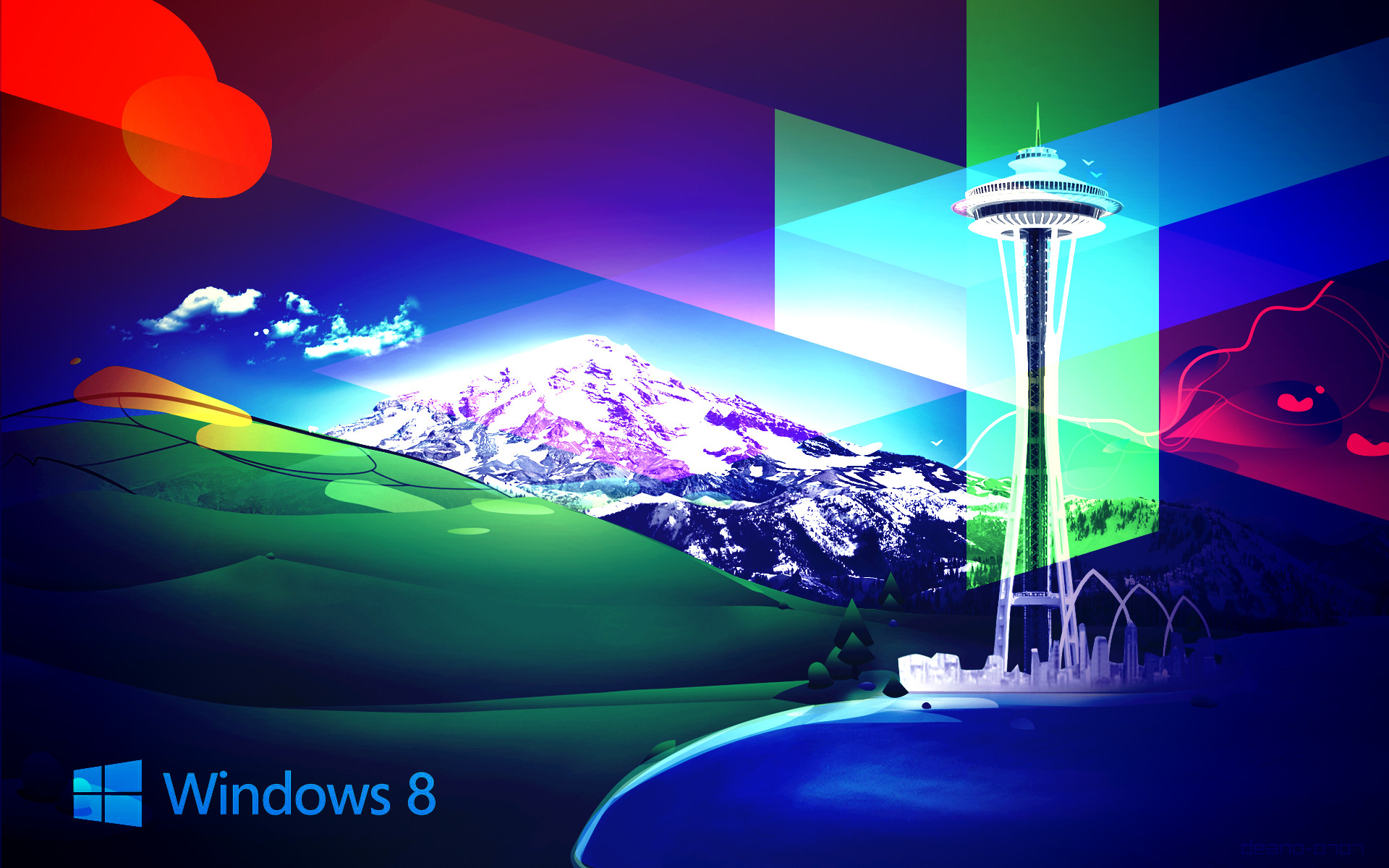 1920x1200 Windows 8 Wallpaper 6 Windows 8 Wallpaper 5 ...