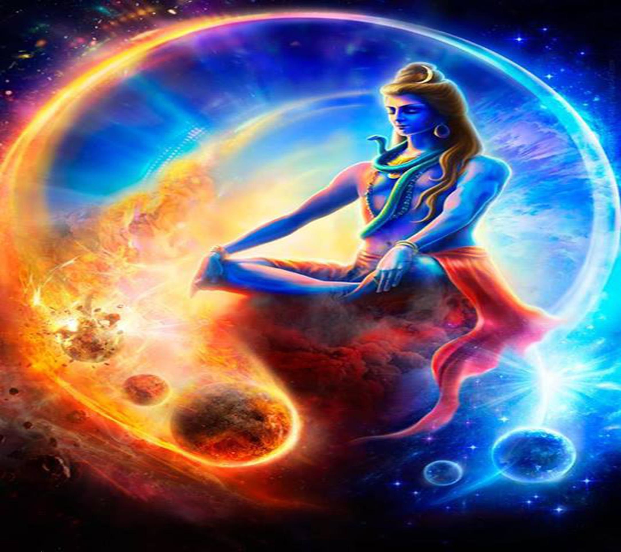 Lord Shiva Wallpapers High Resolution (73+ Images
